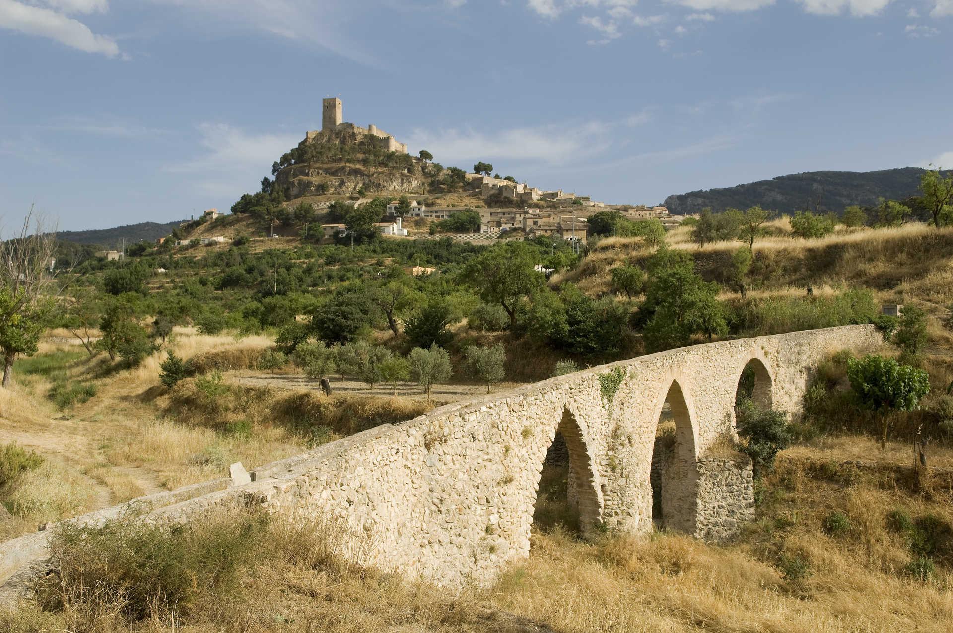 Ojival Aqueduct