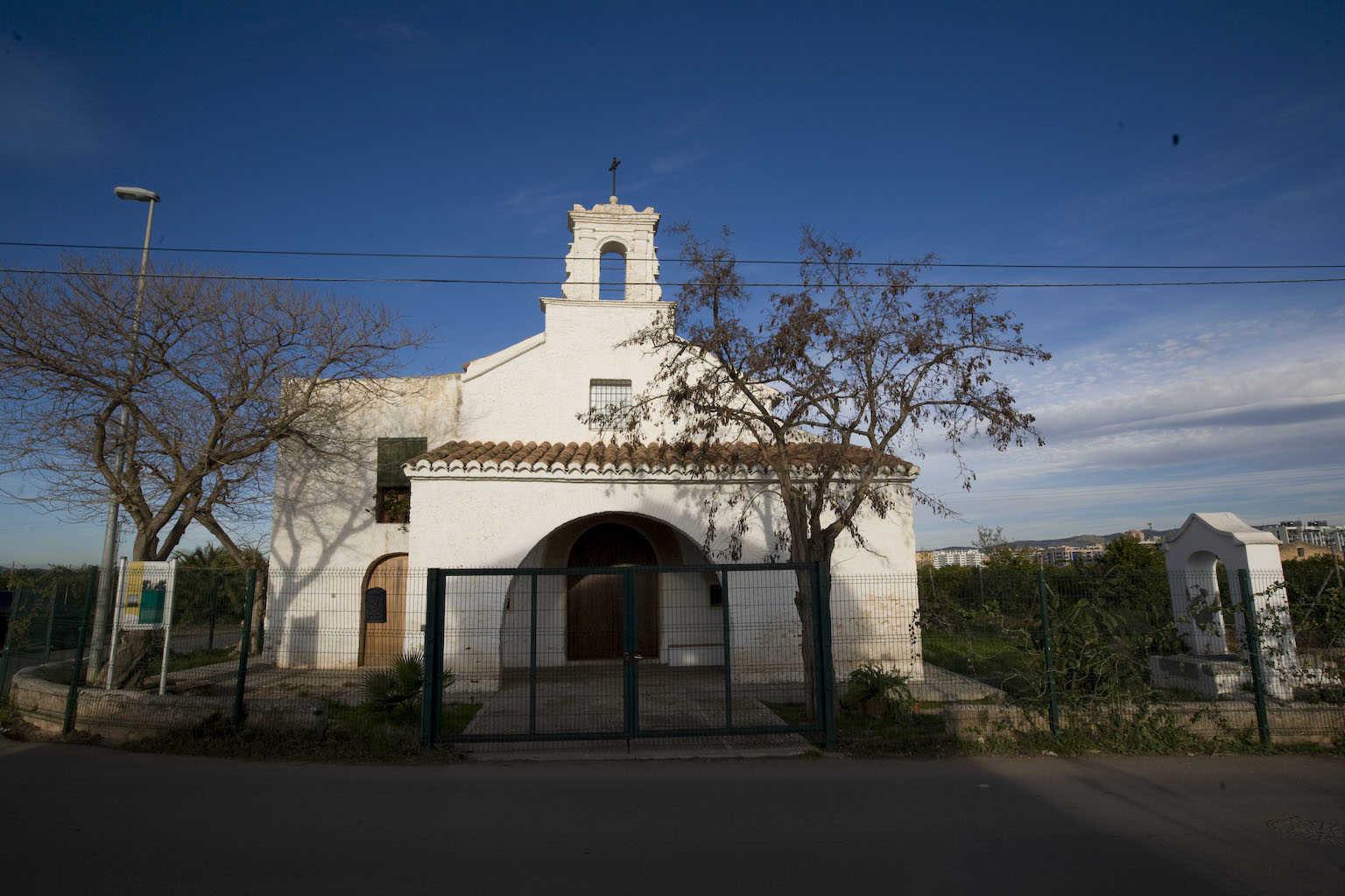 Ermita de Sant Josep de Sensal