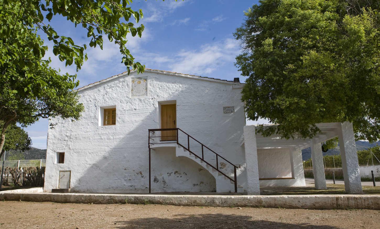 Ermita de Sant Roc de Canet