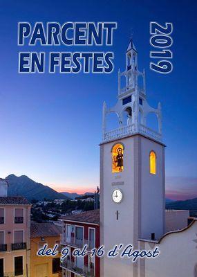 SAN LORENZO FESTIVITIES