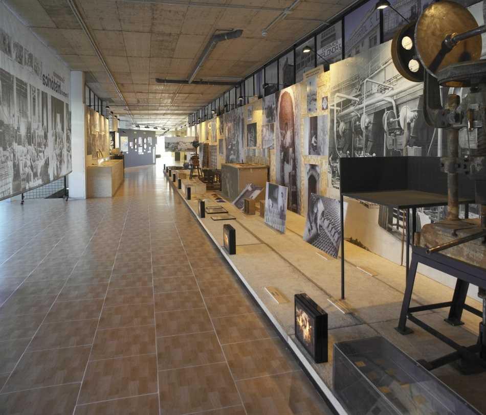 Museu del Taulell Manolo Safont
