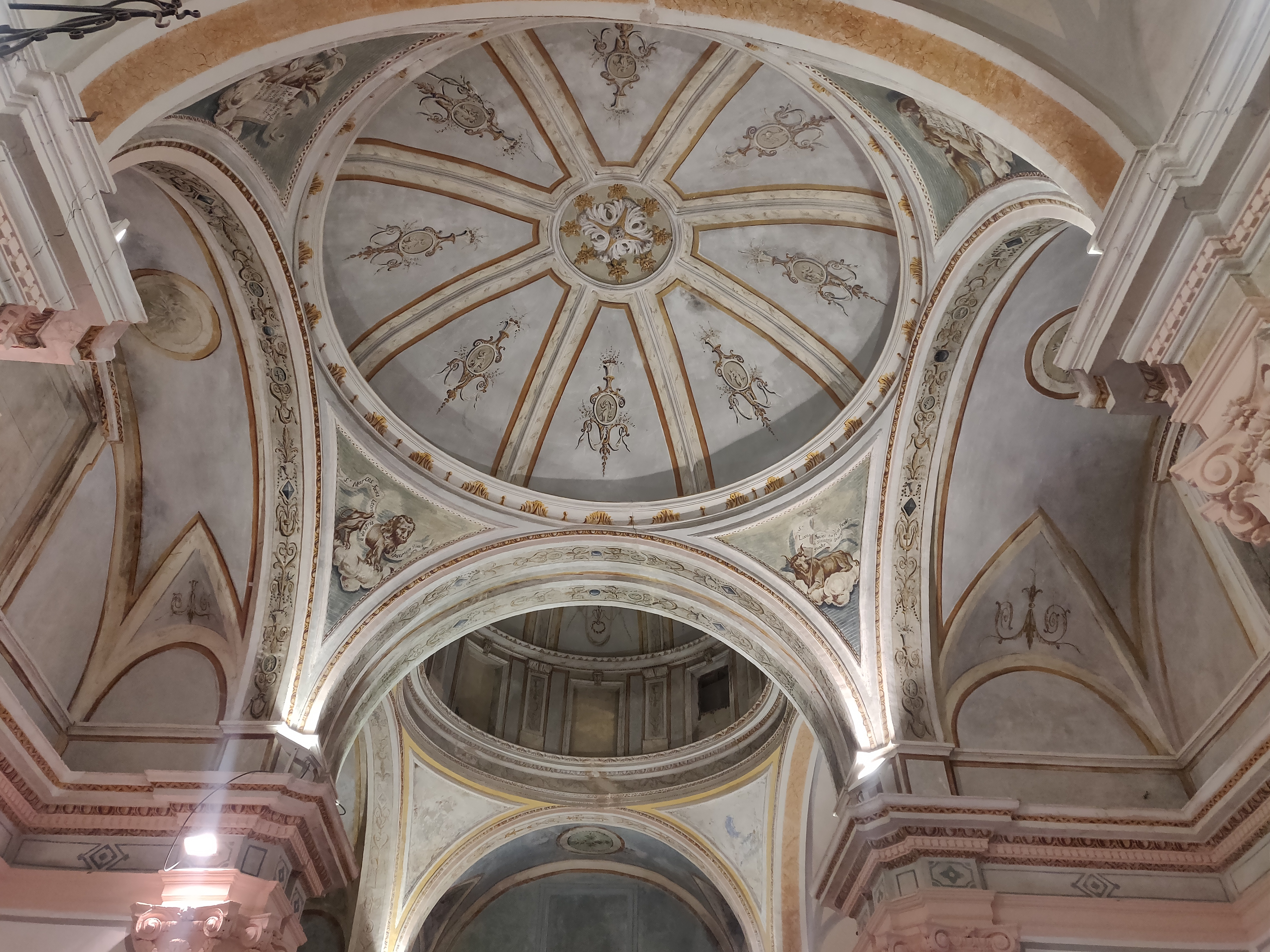 Capilla de Santa Victoria