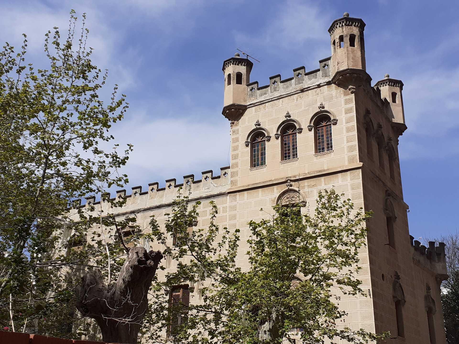 Torre Ballester