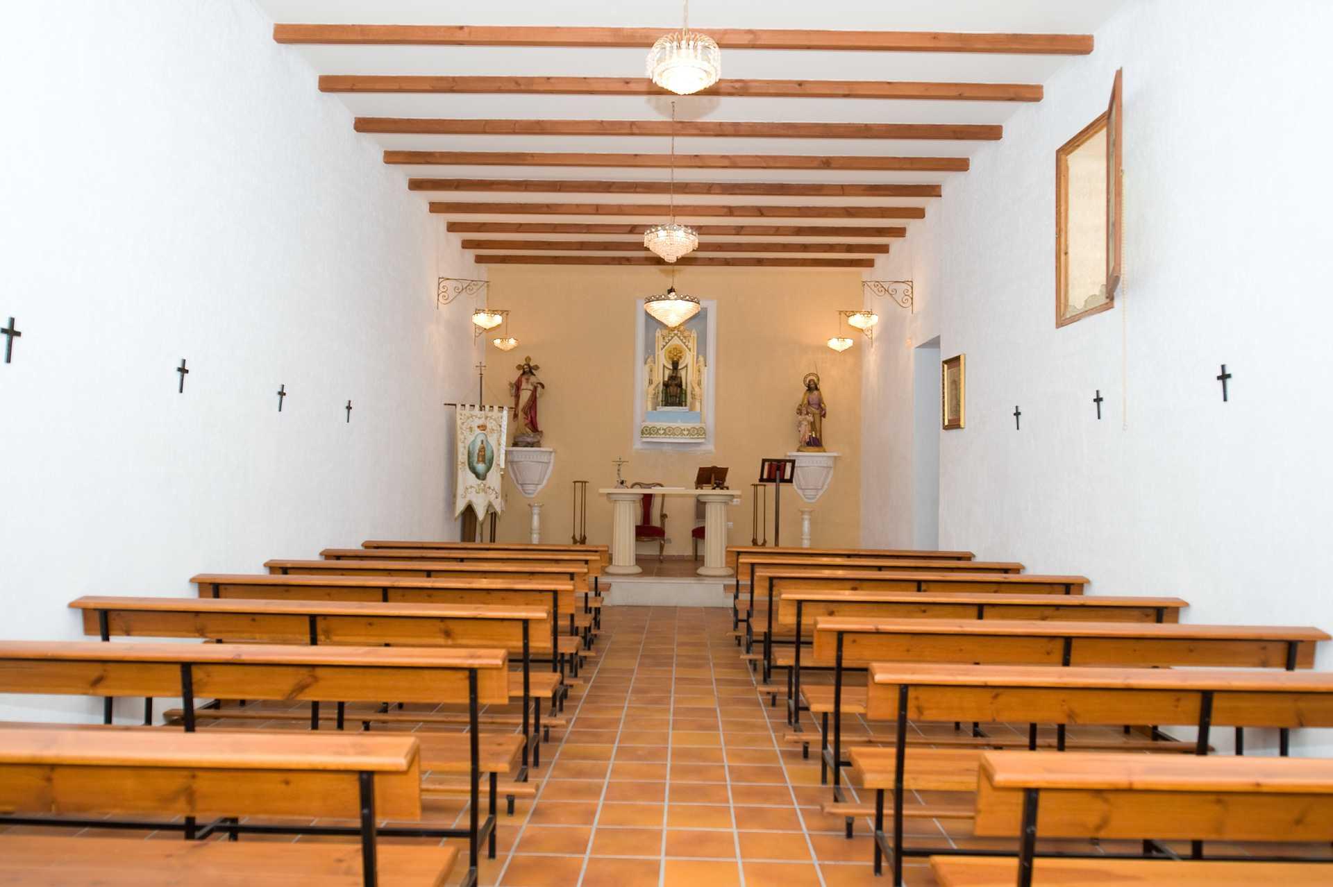 Ermita de Montserrat