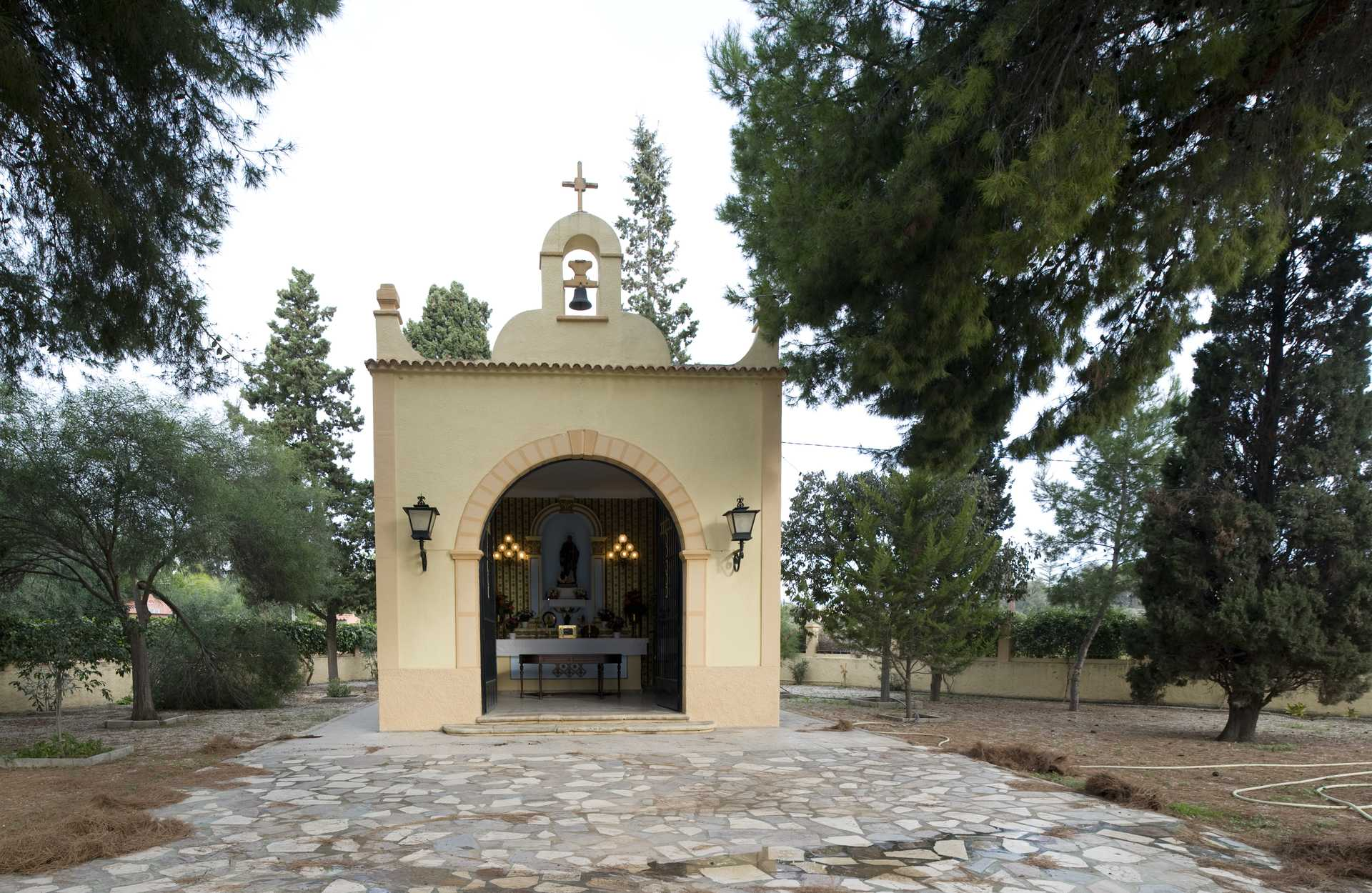Shrine of Sant Antoni