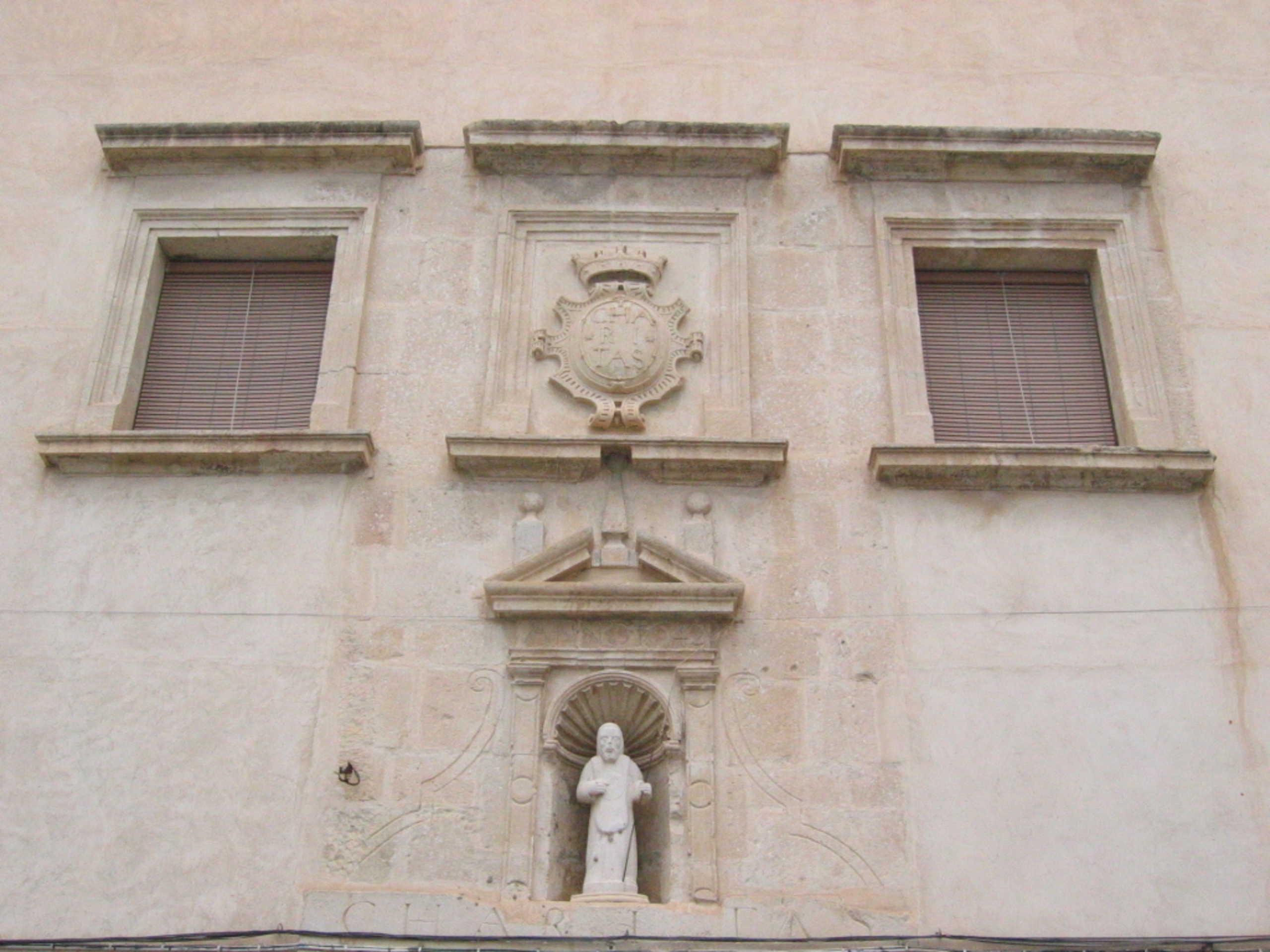 San Francisco Convent