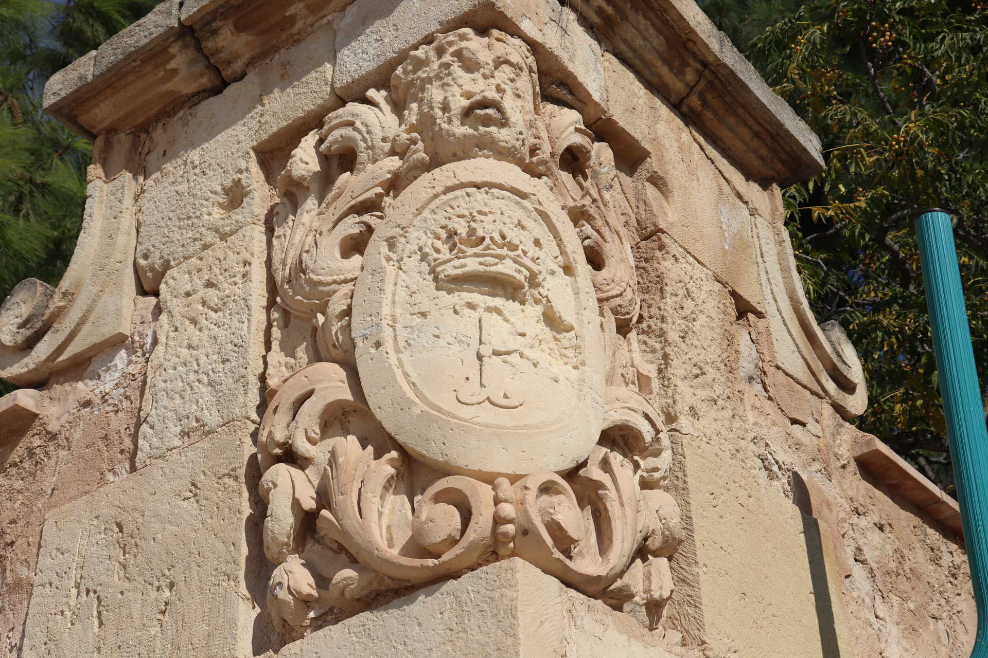 Palau de Penya-serrada
