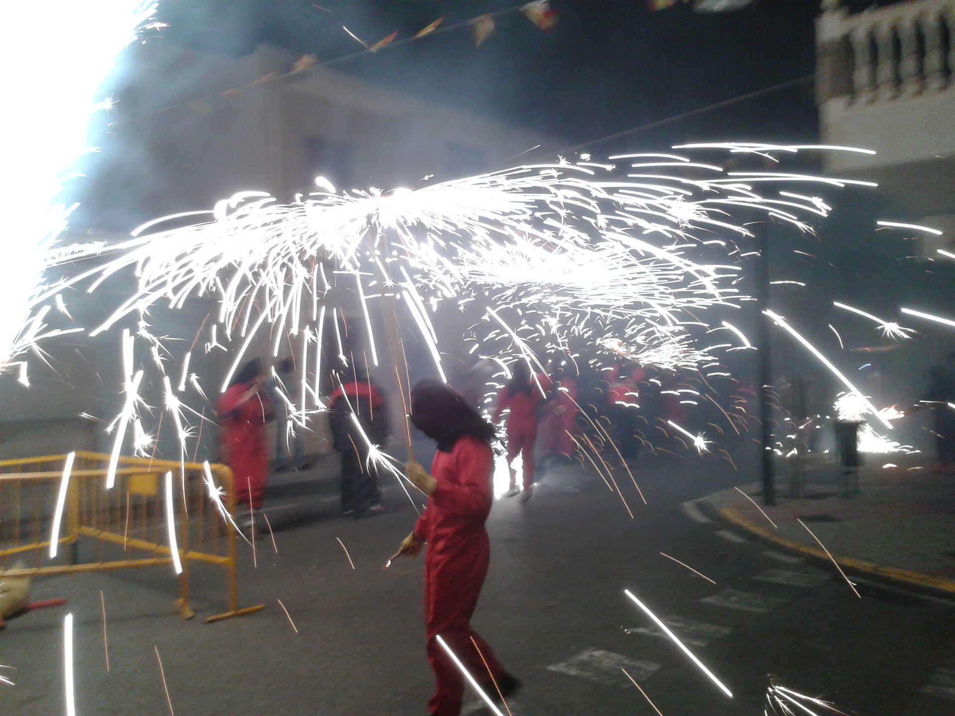 Festivitat de Sant Antoni Abat