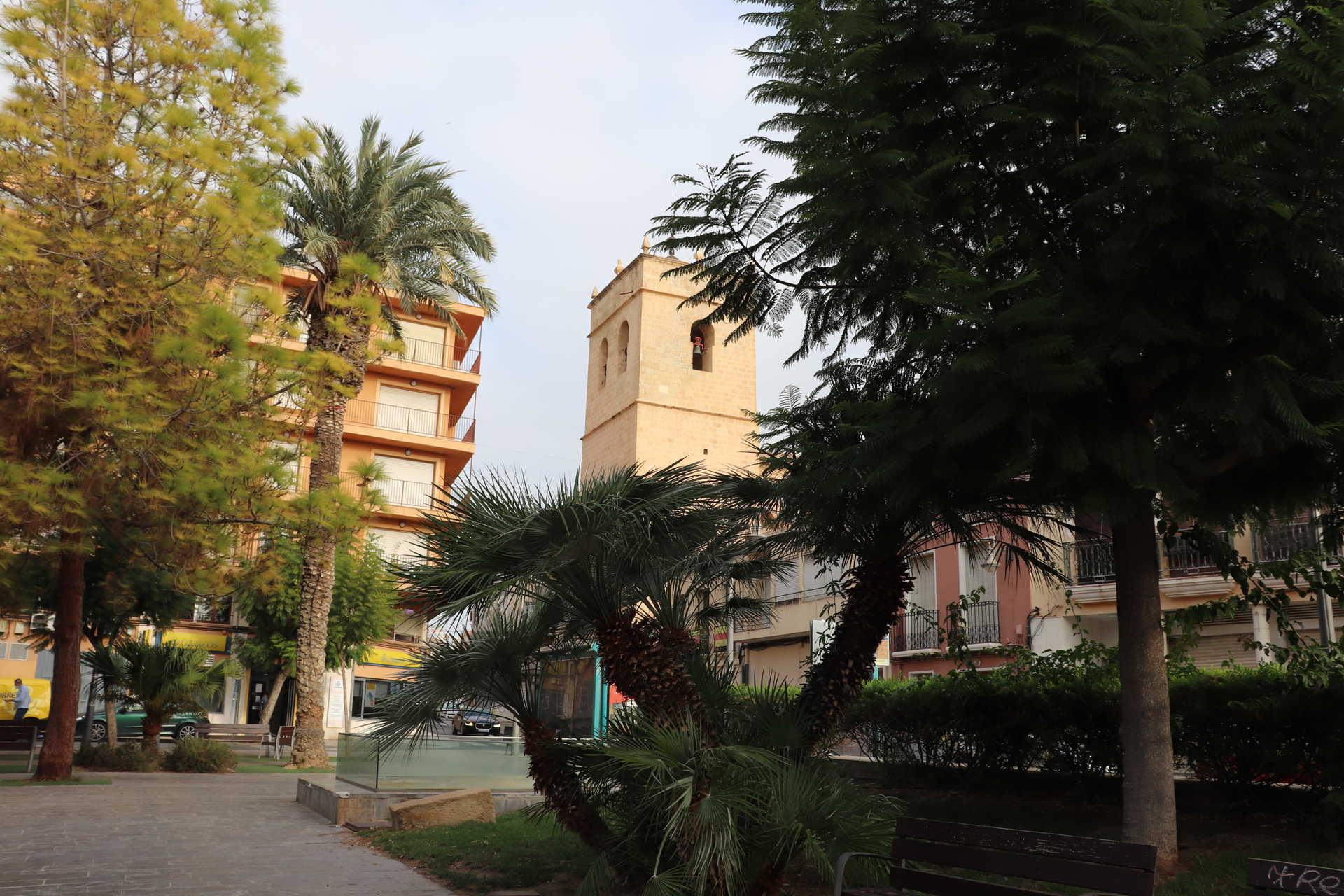 Església El Salvador