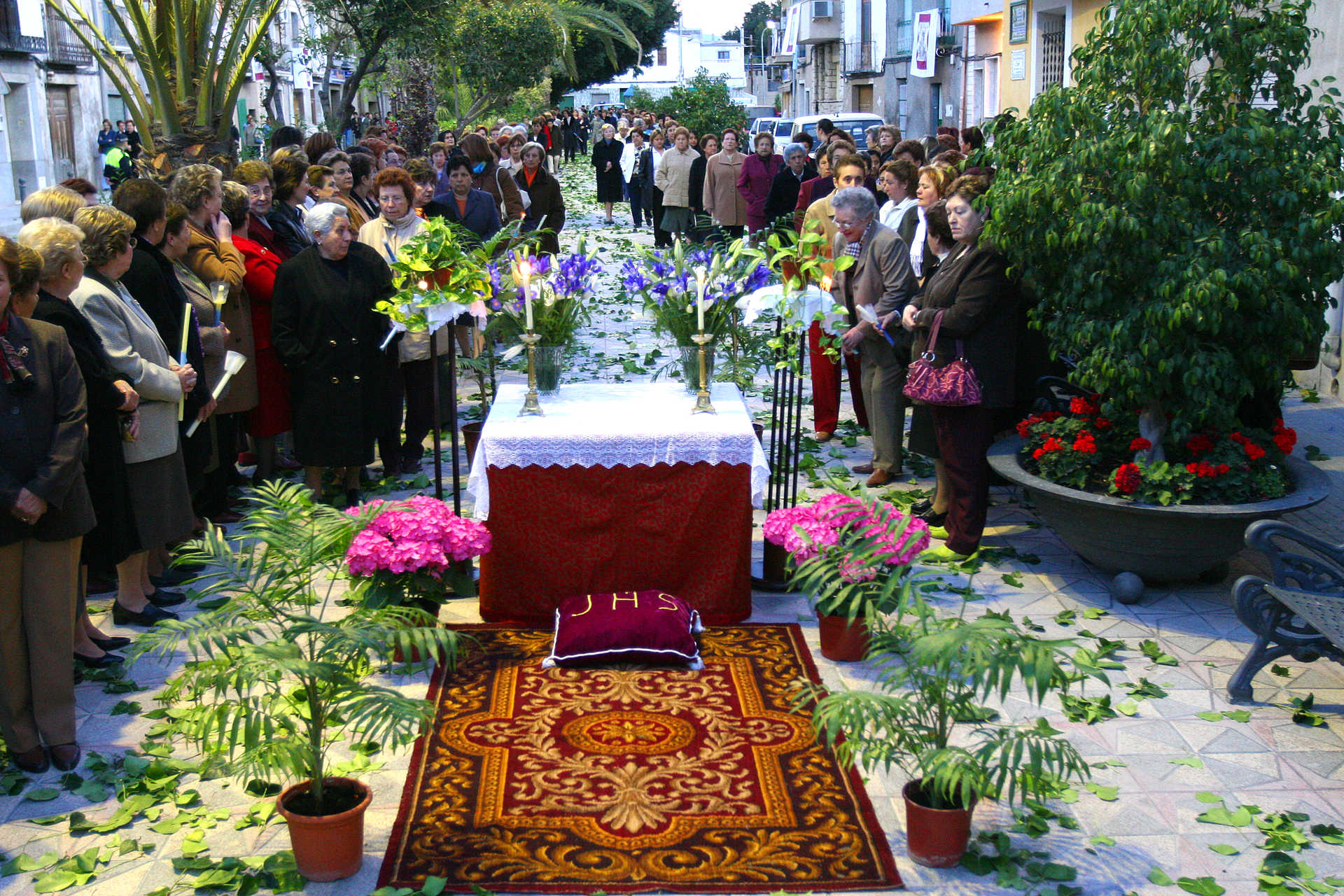Holy Week of Mutxamel