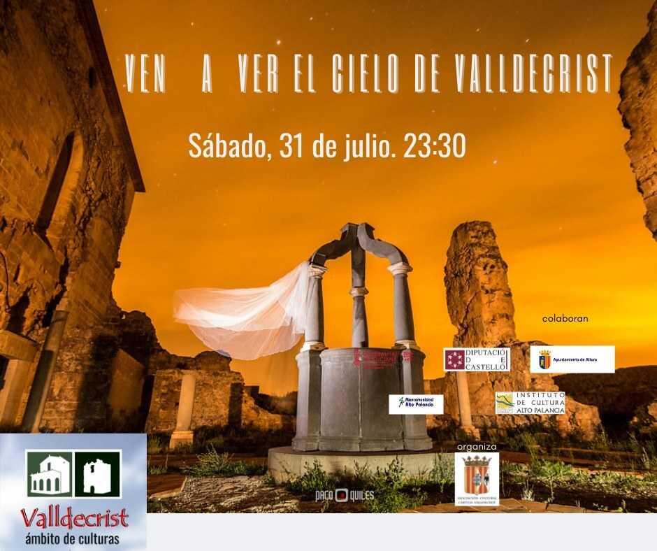 Valldecrist: ámbito de culturas 2021