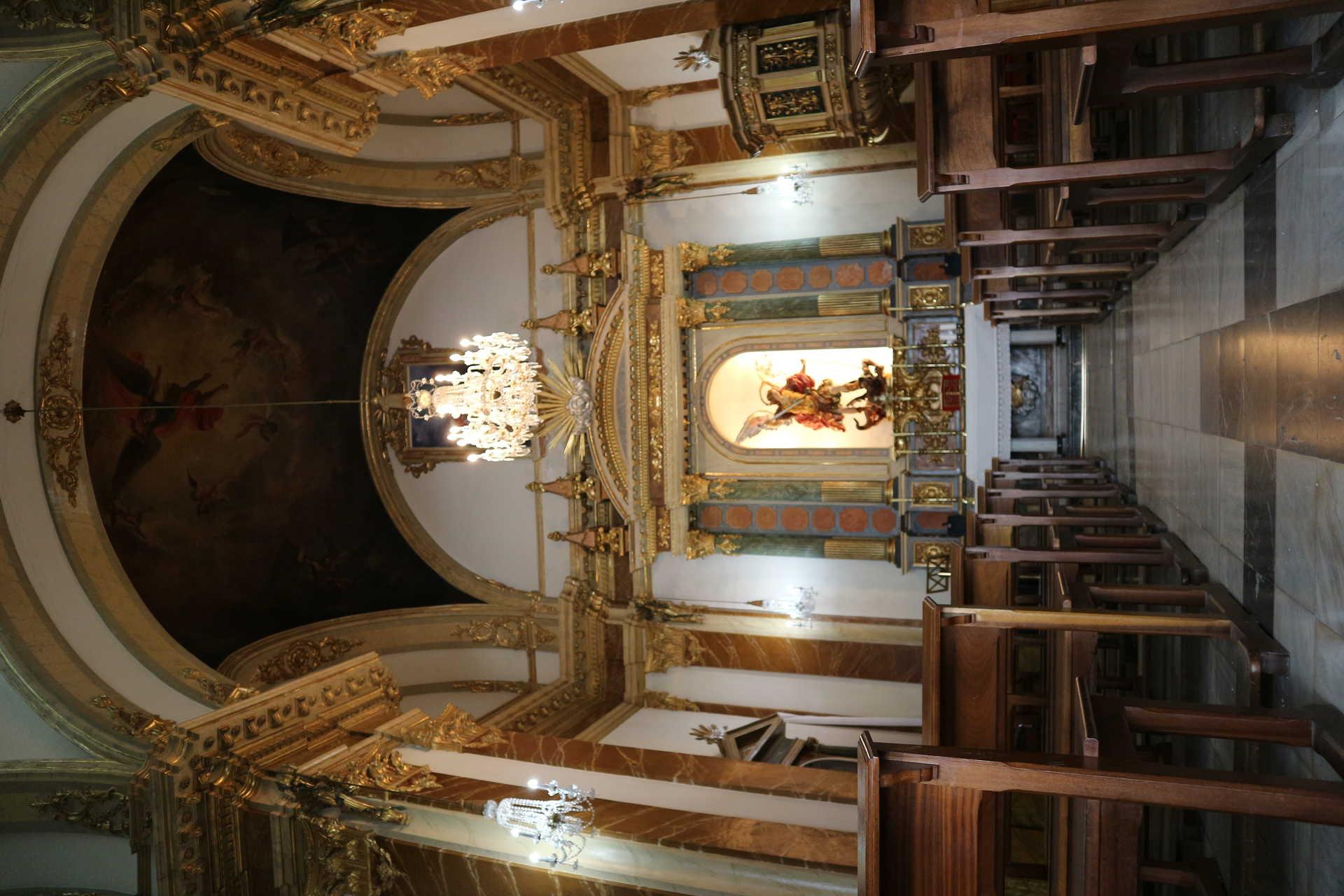 Capella Sant Miquel