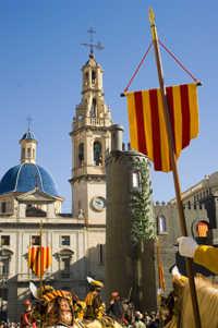 Procession dels Xiulitets et La Gloria