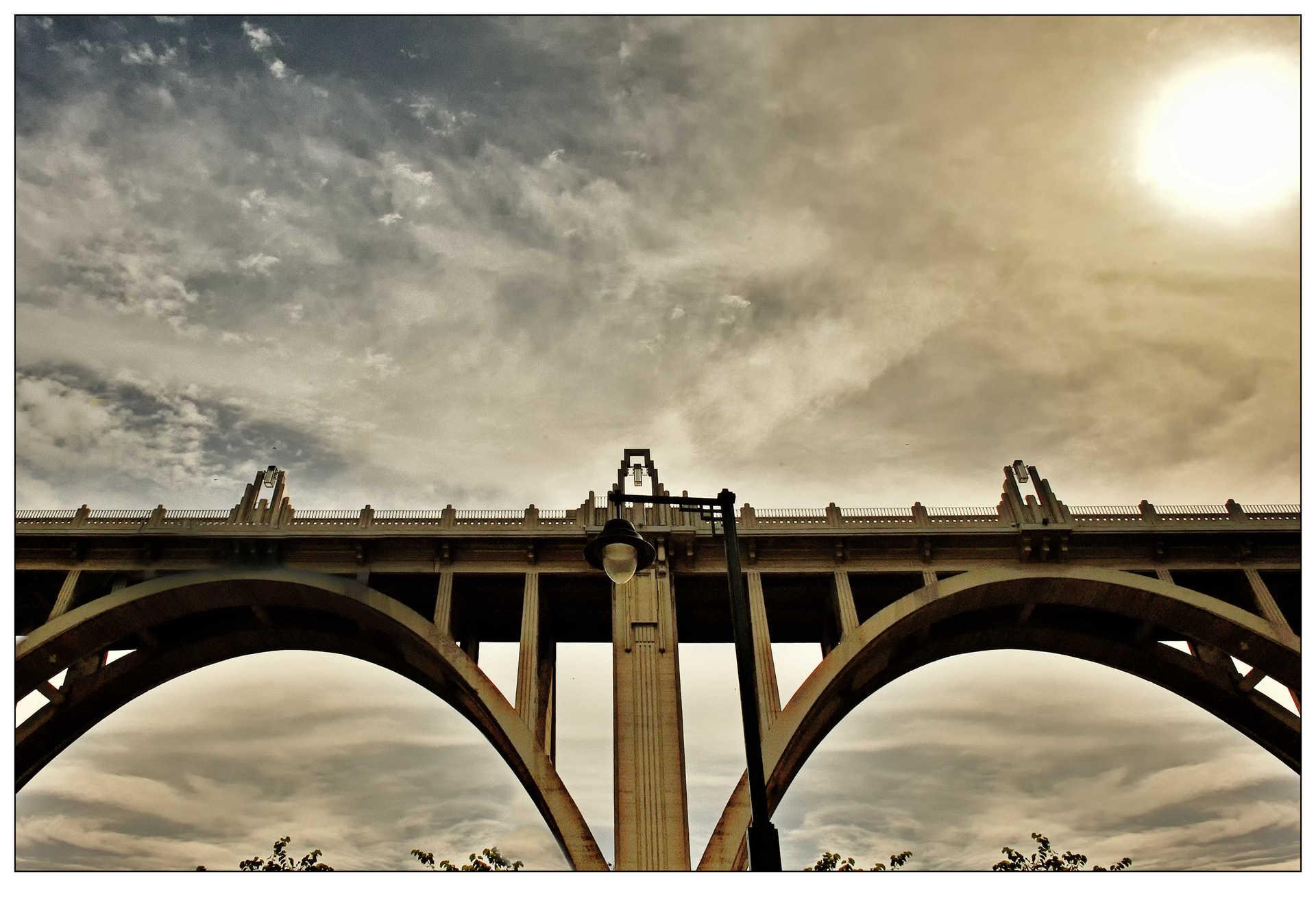 Puente de Sant Jordi