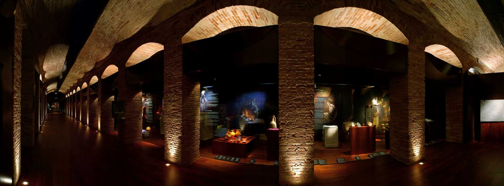 Museo de HIstoria de la Ciudad de València