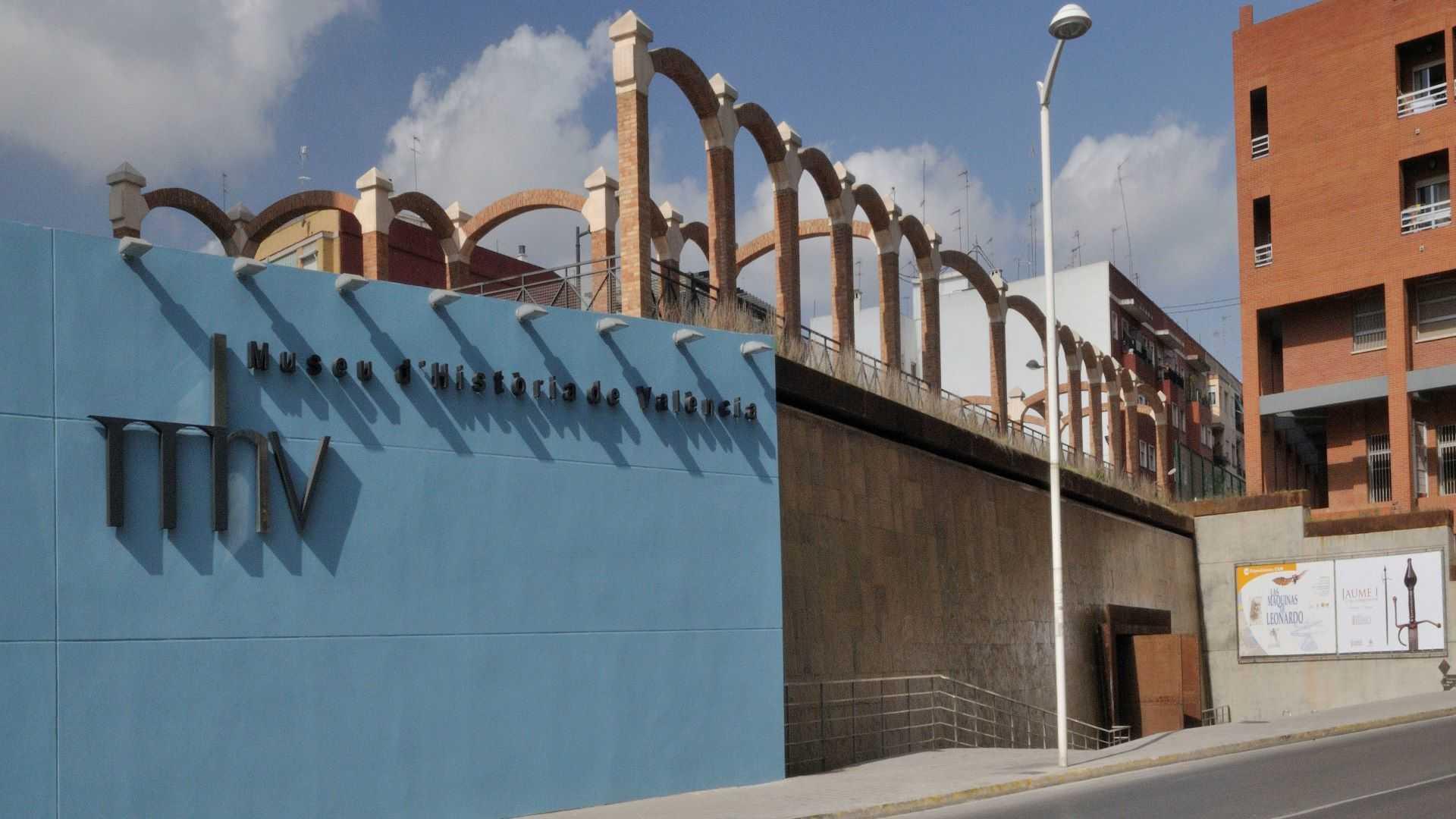 Museu d'Història de la Ciutat de València