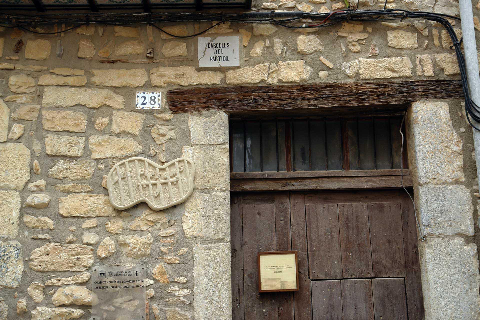 Les Presons (Mazmorras Medievales)