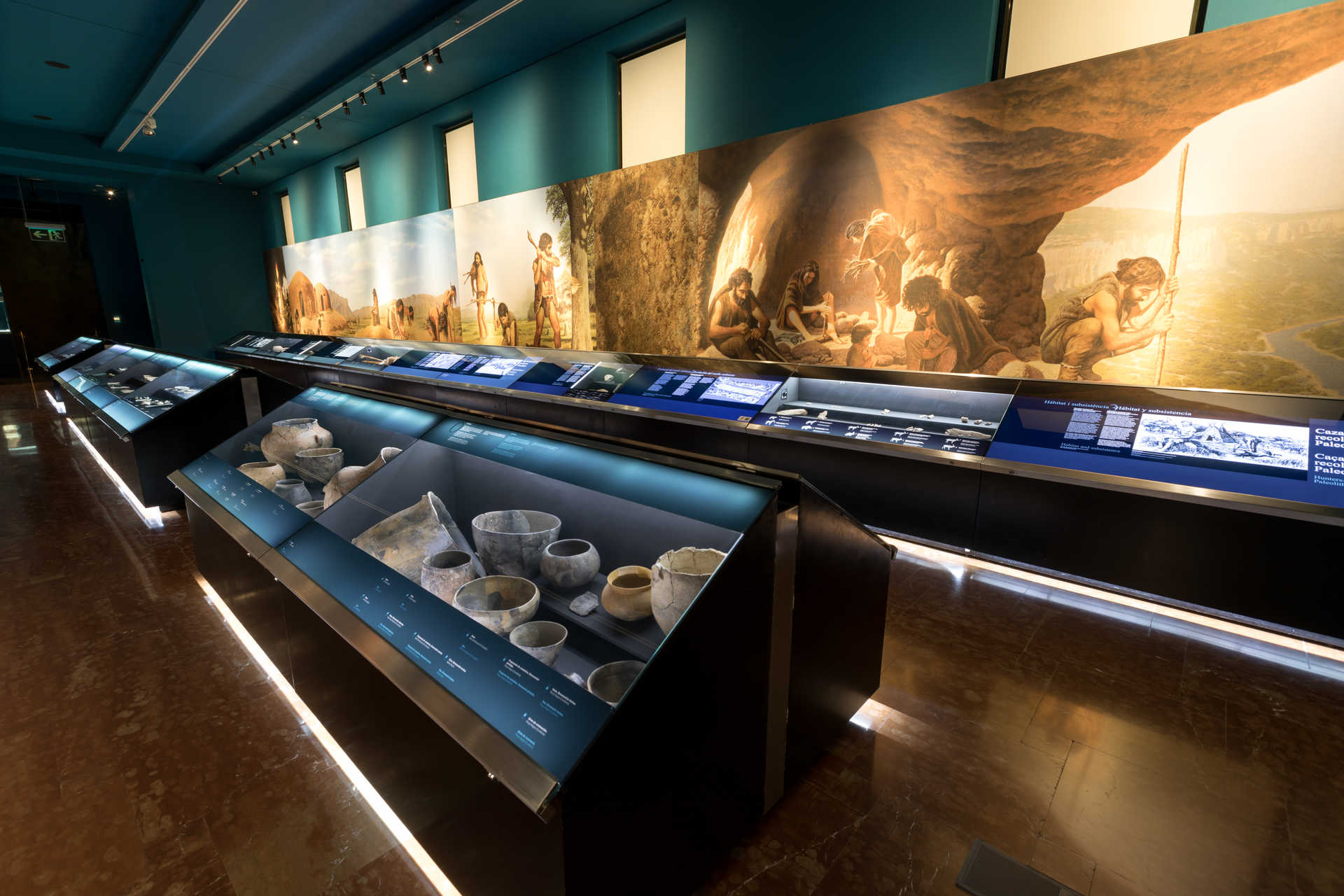 The Provincial Archaeological Museum - MARQ