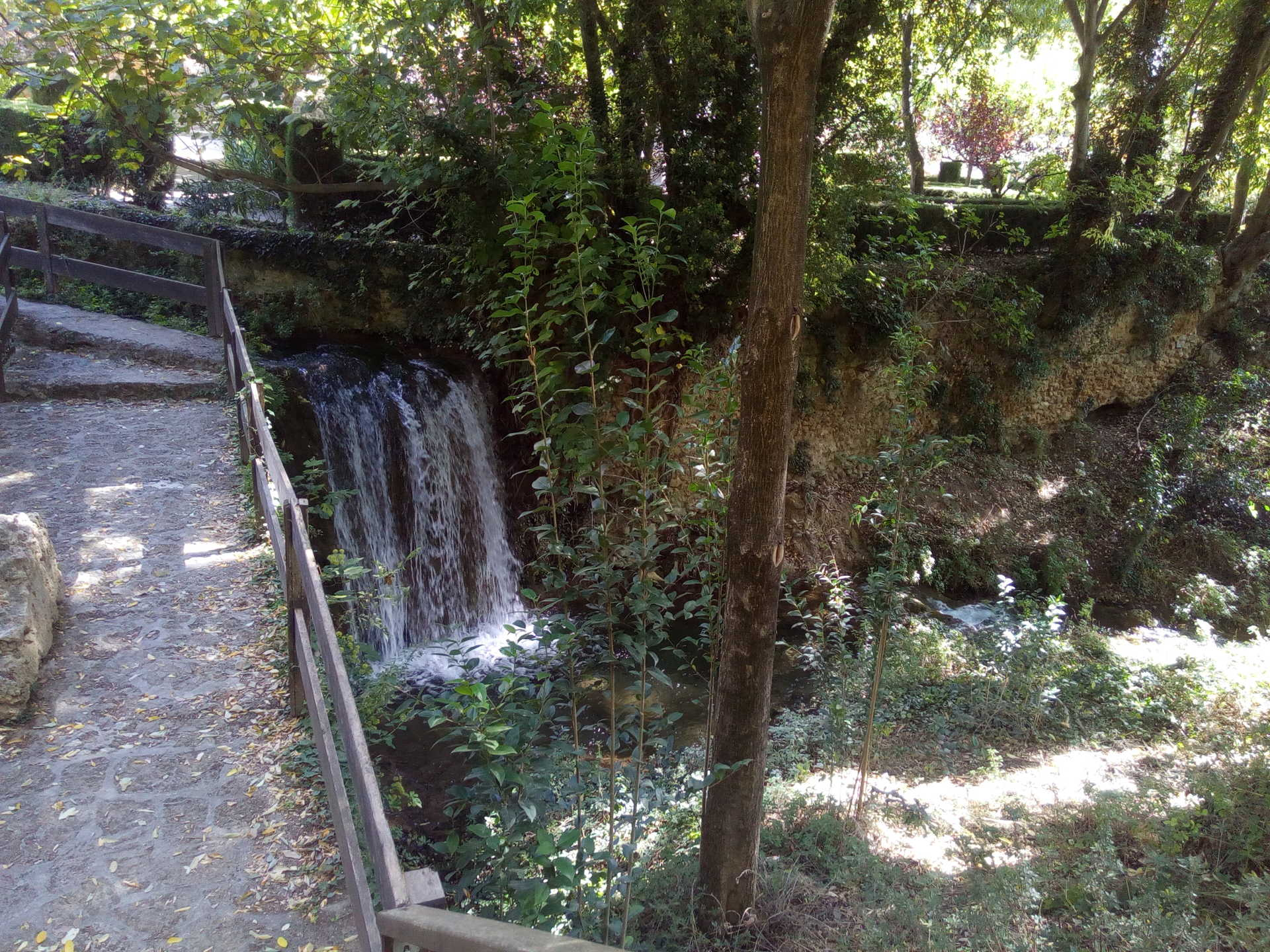 Parque La Floresta
