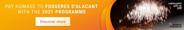 Fogueres d'Alacant