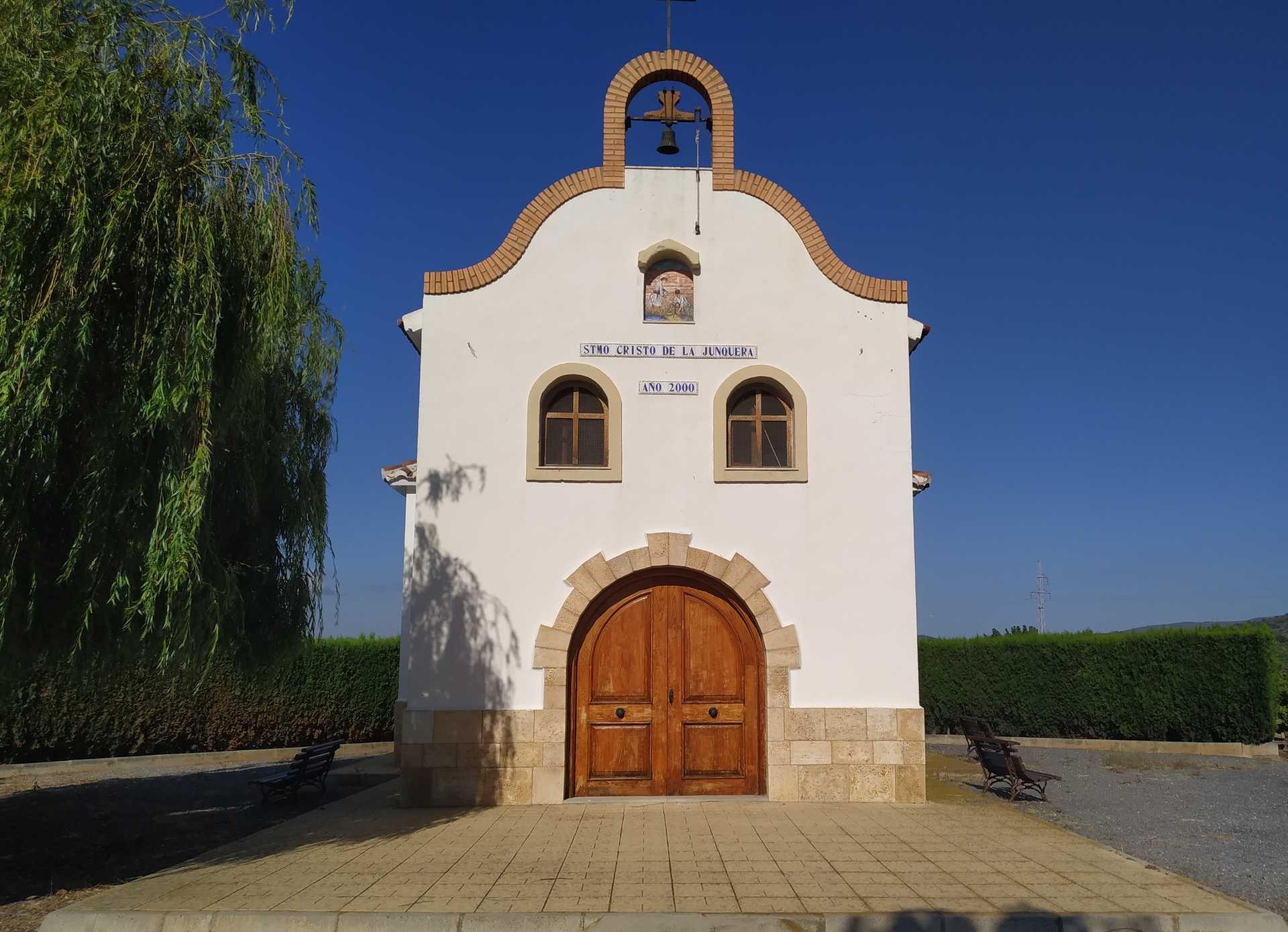 Ermita Cristo de la Junquera