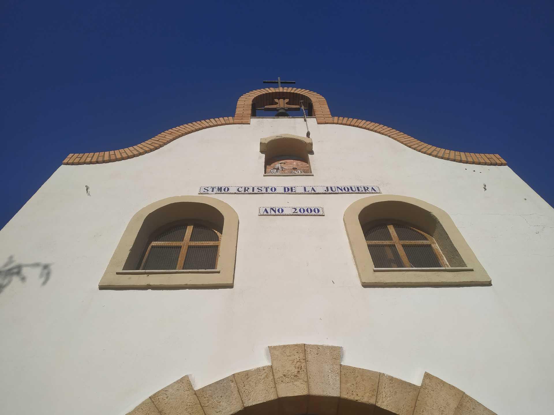 ERMITA CRIST DE LA JONQUERA