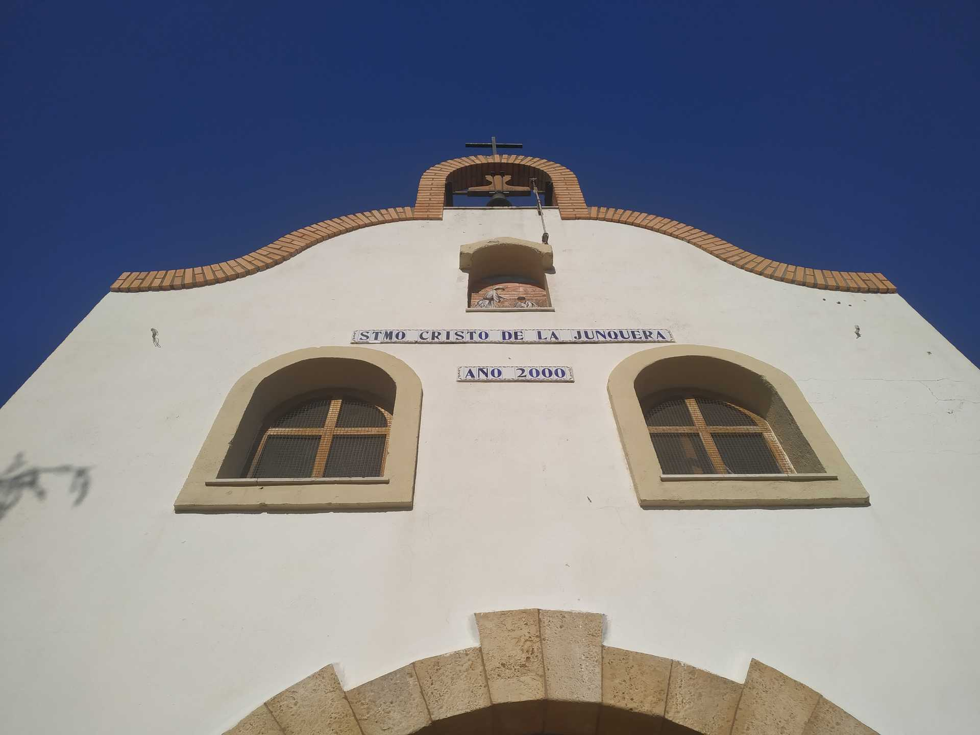 THE SANTO CRISTO DE LA JUNQUERA HERMITAGE