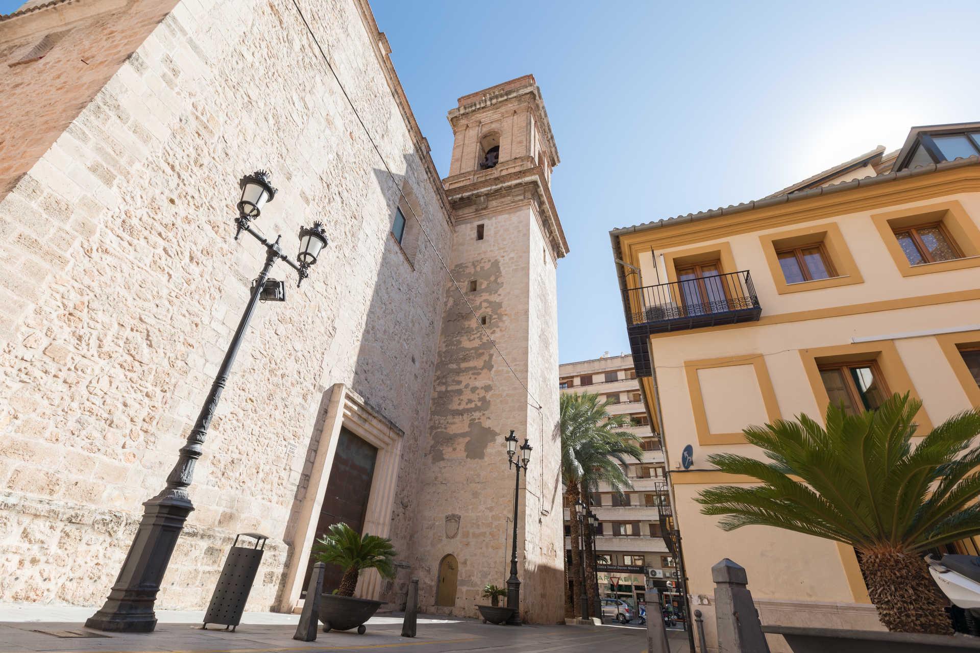 Església Parroquial dels Sants Joans