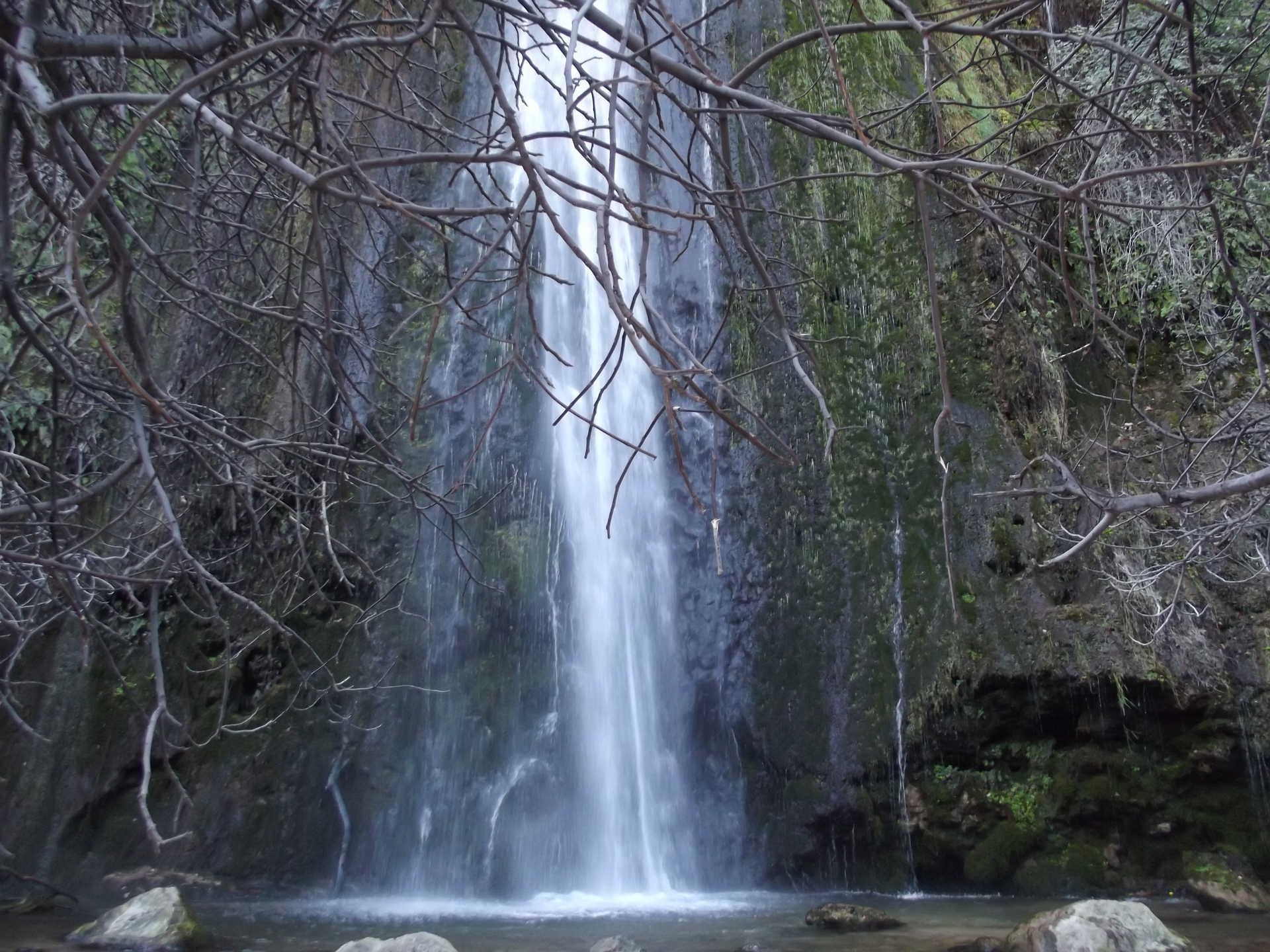 Barranco del Nacimiento