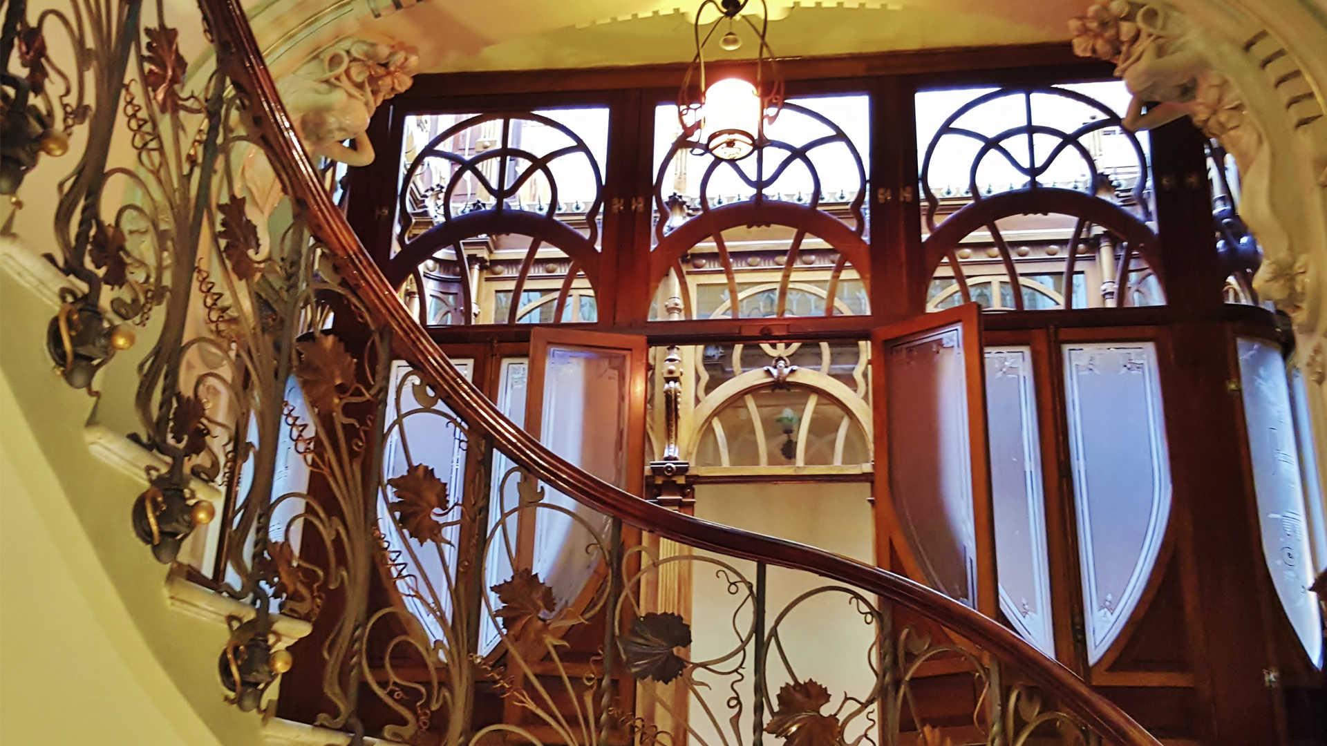Casa-Museo Modernista