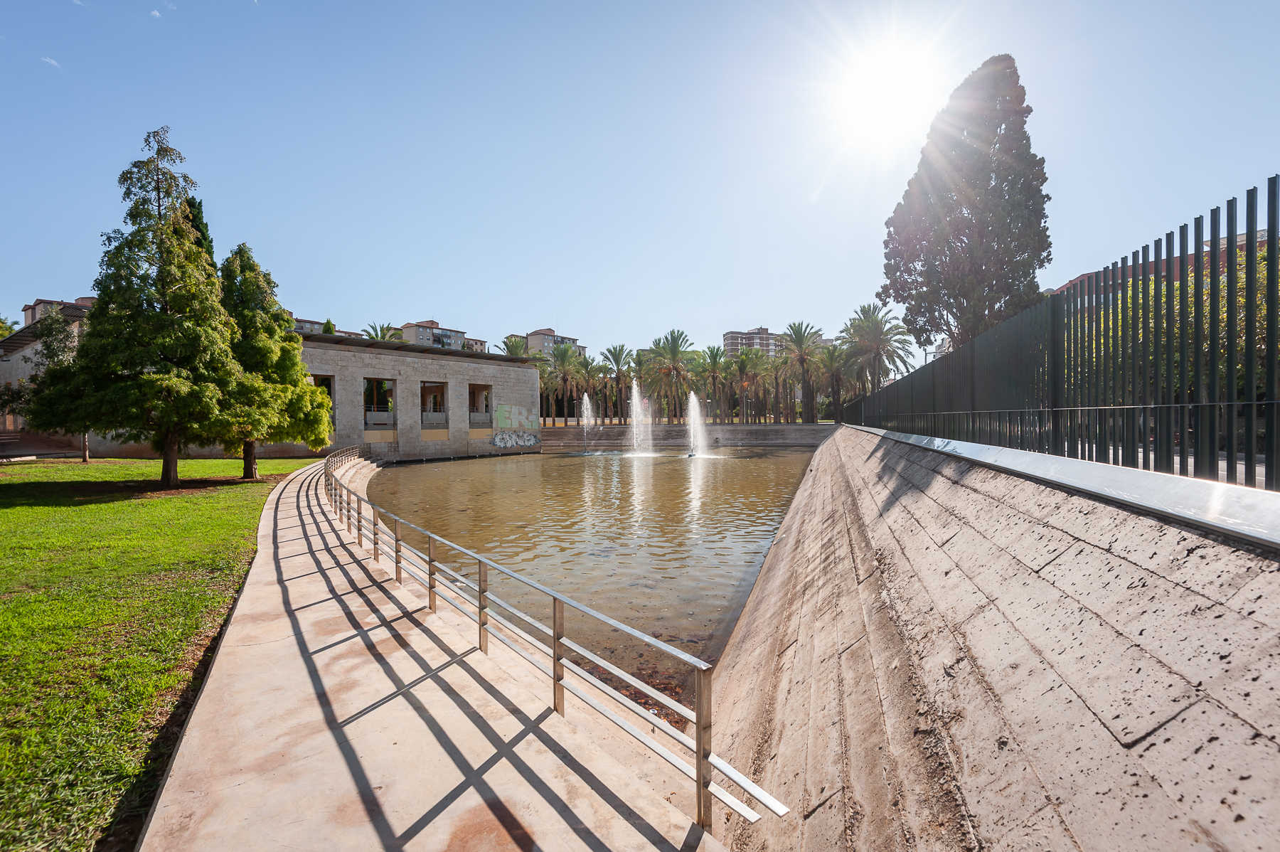 Parc Rafalafena