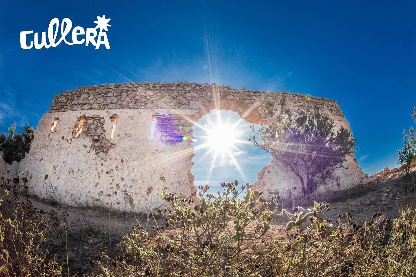 Mirador Alt del Fort