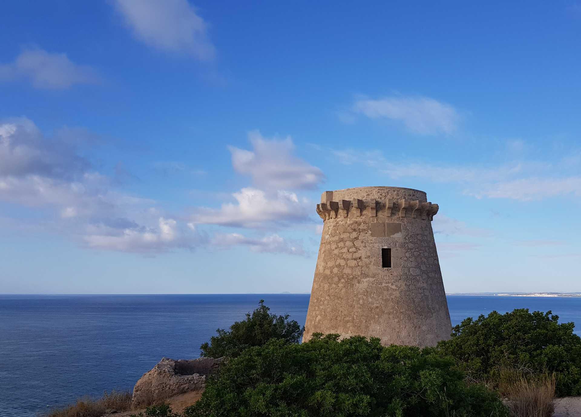 Torre Escaletes
