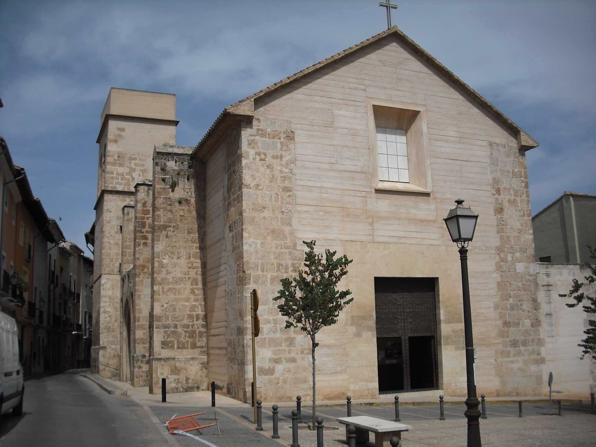 Parish Church of Sant Pere Apòstol