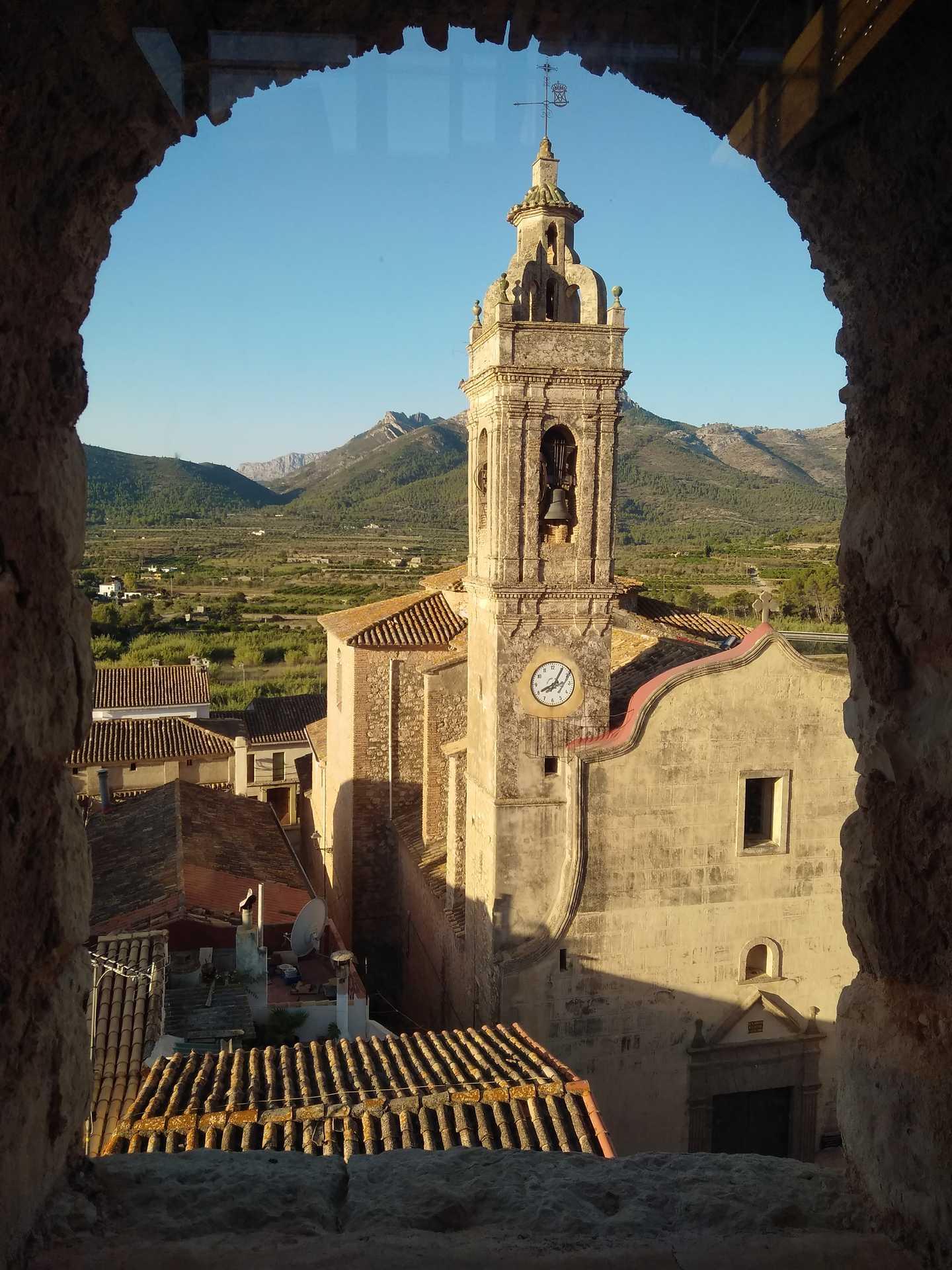 Museo Parroquial San Juan de Ribera de Alcalalí
