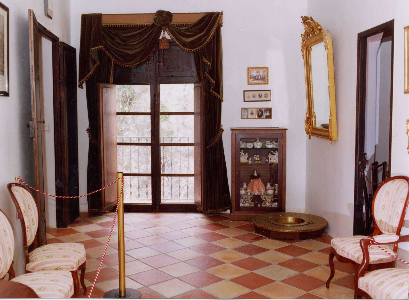 Tha Casa Orduña municipal museum