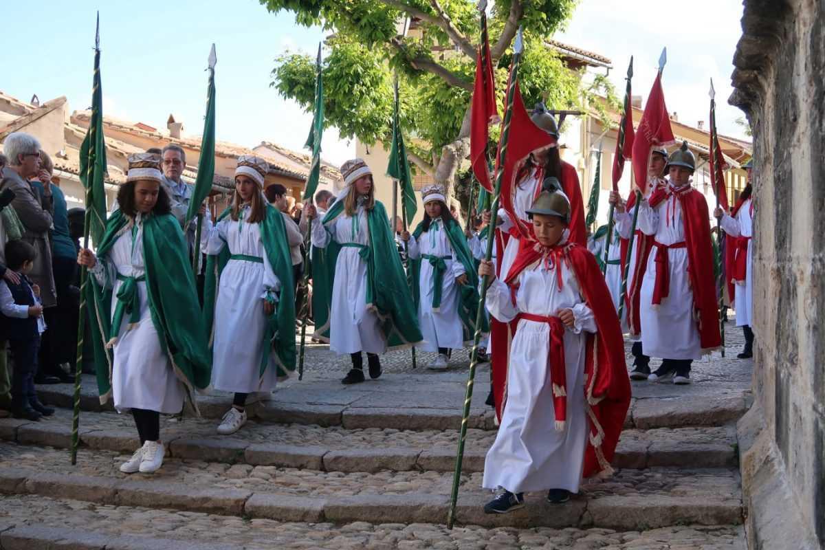 Festividad del Corpus Christi