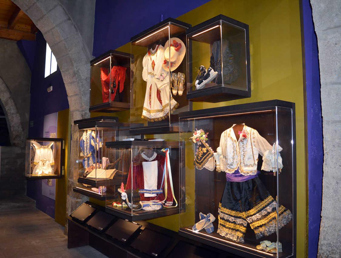 Musée 'de Sis en Sis'
