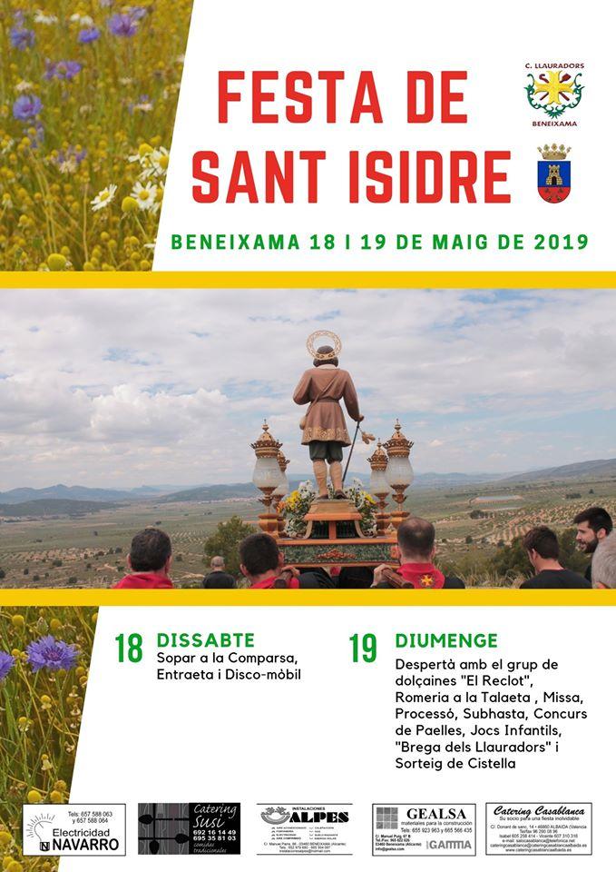 Romería del Domingo de San Isidro