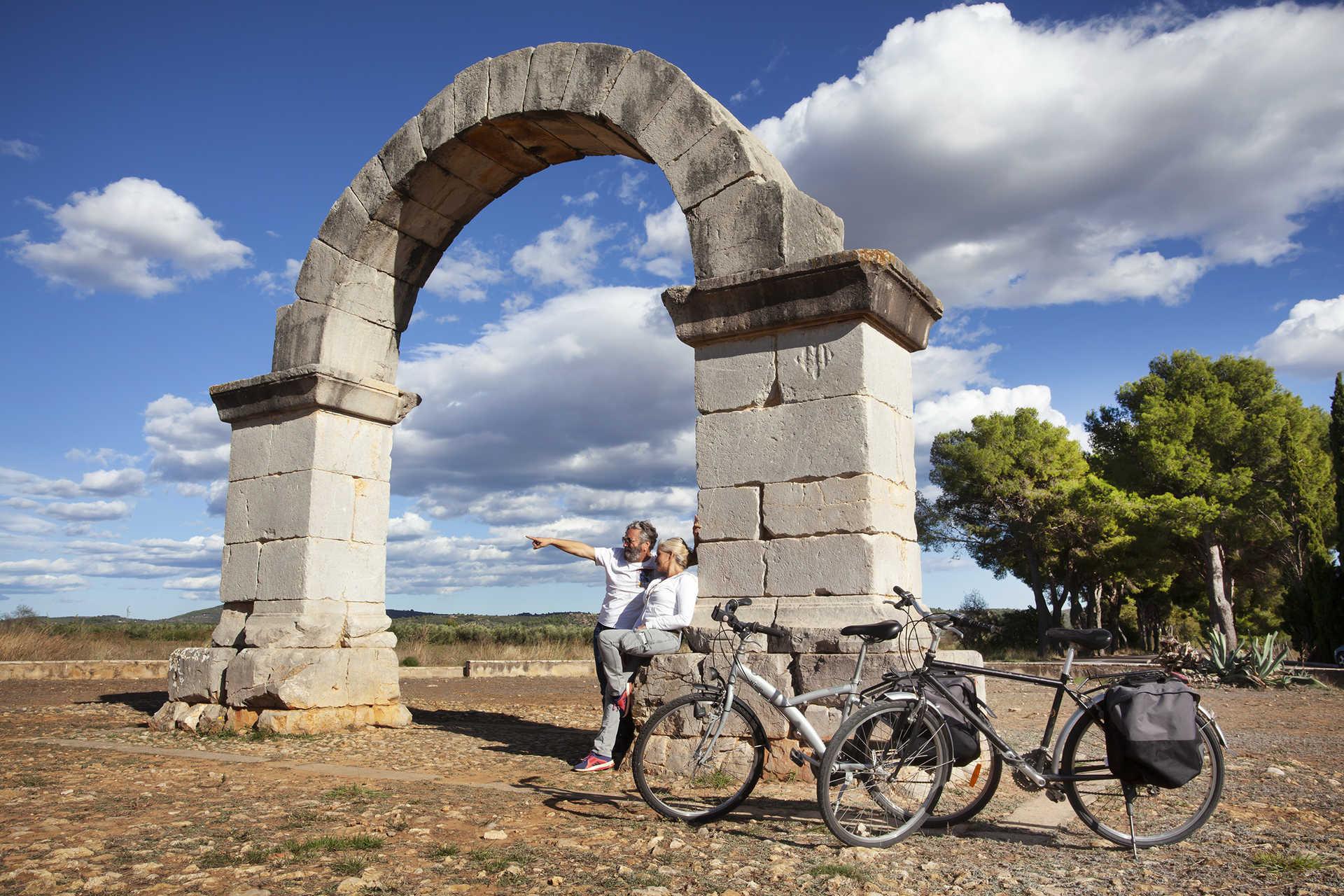 Arco Romano