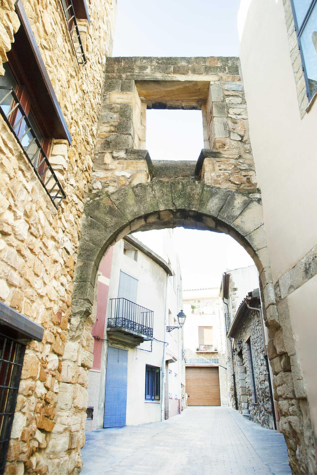 Portal de Sitjar