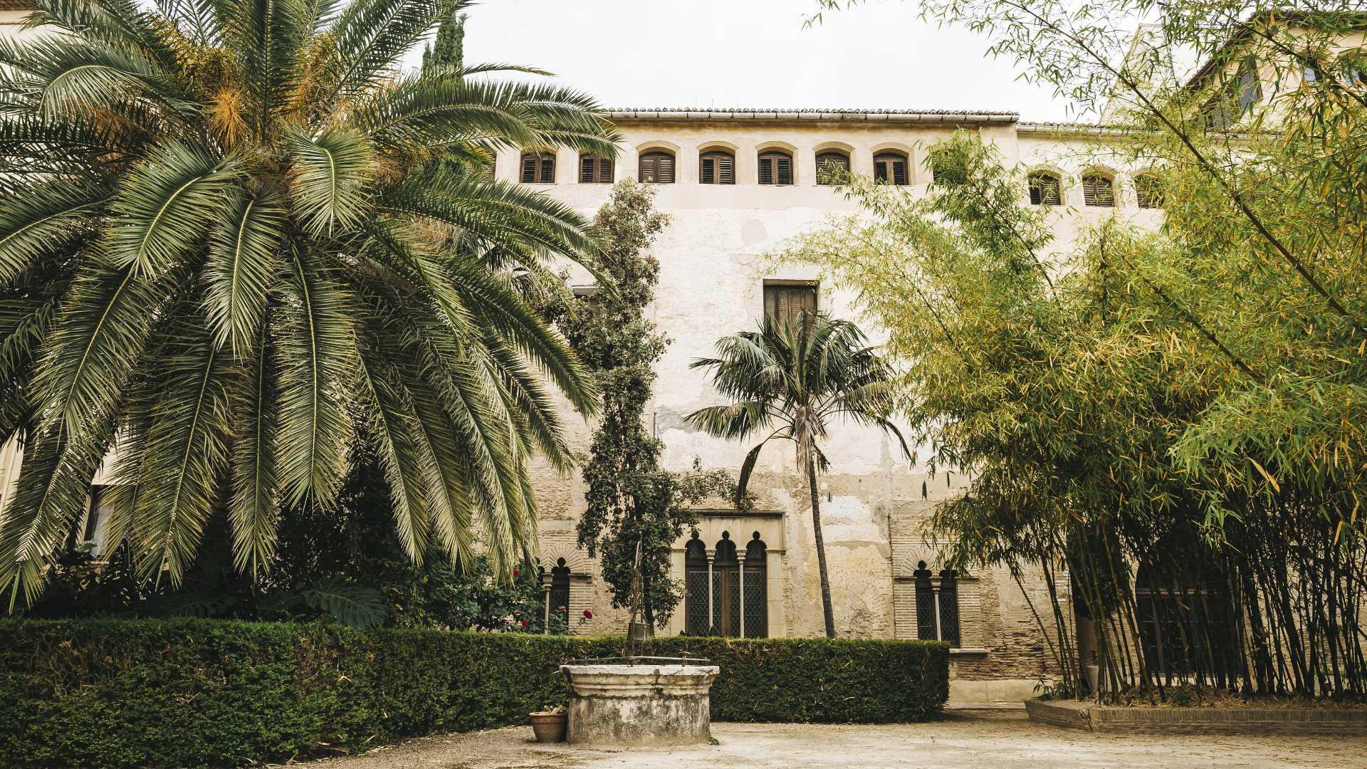 Visitas guiadas nocturnas: Palau Ducal de Gandia