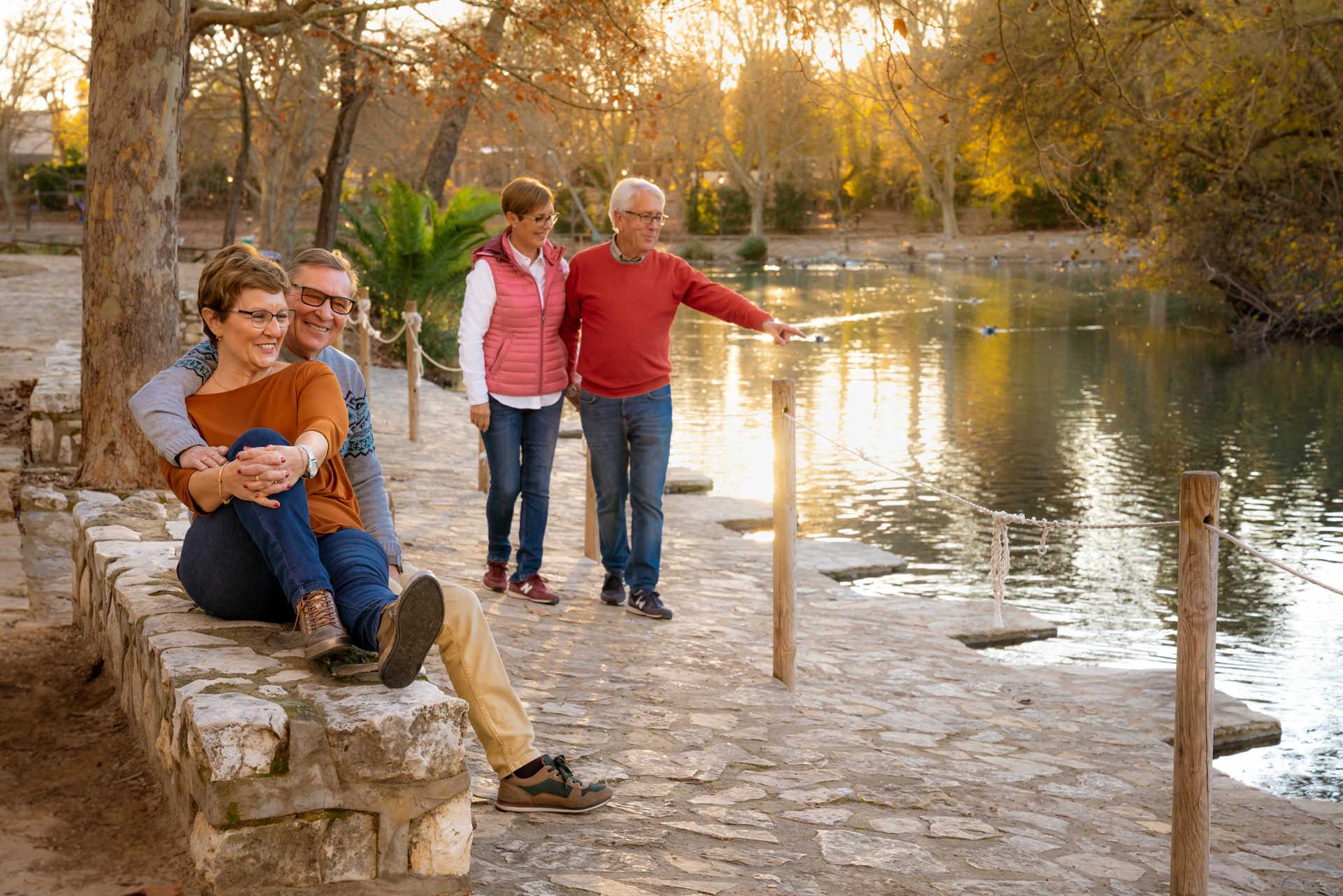 La Canal Territorio turístico
