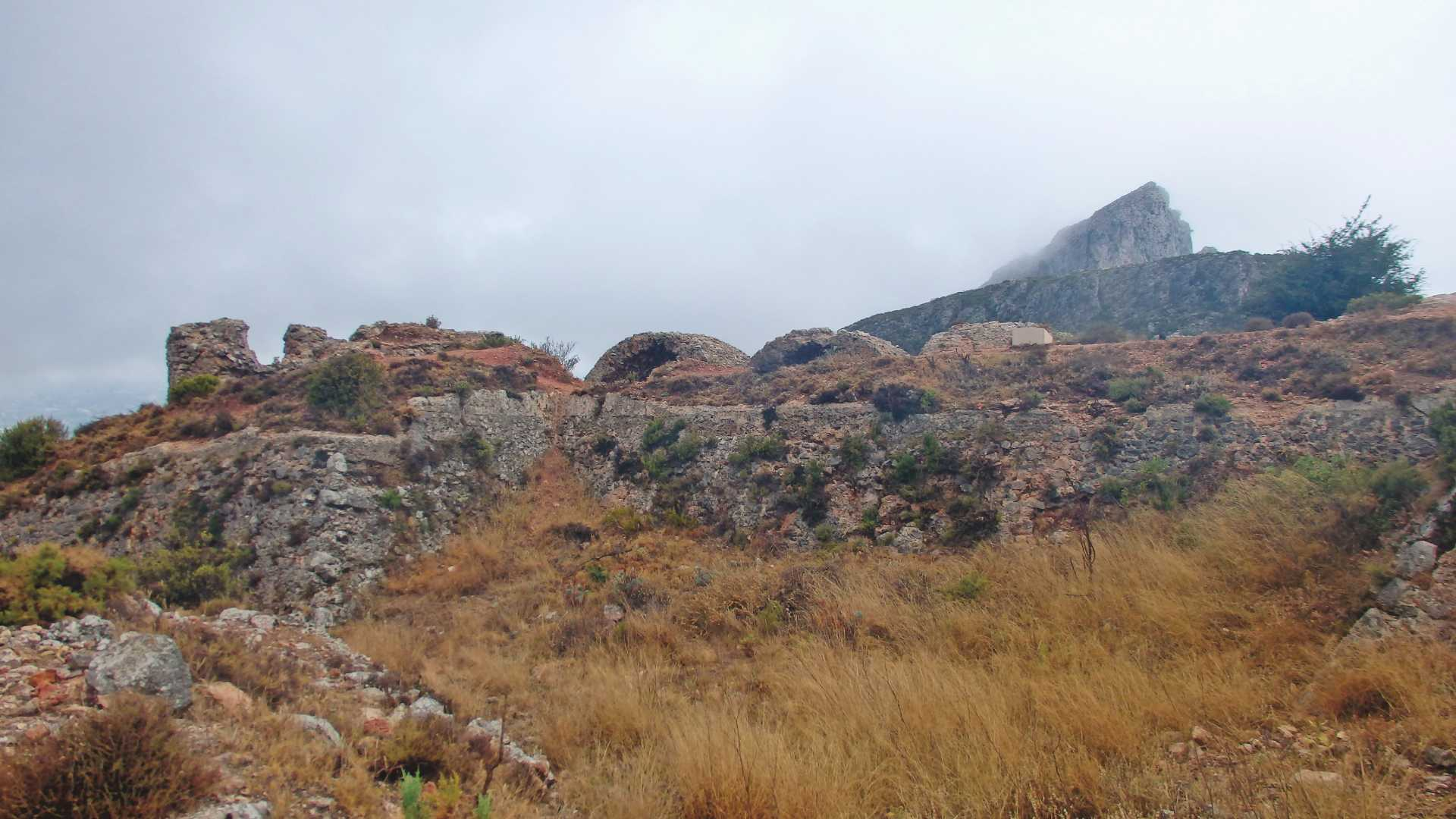 Route : Forat de Bèrnia