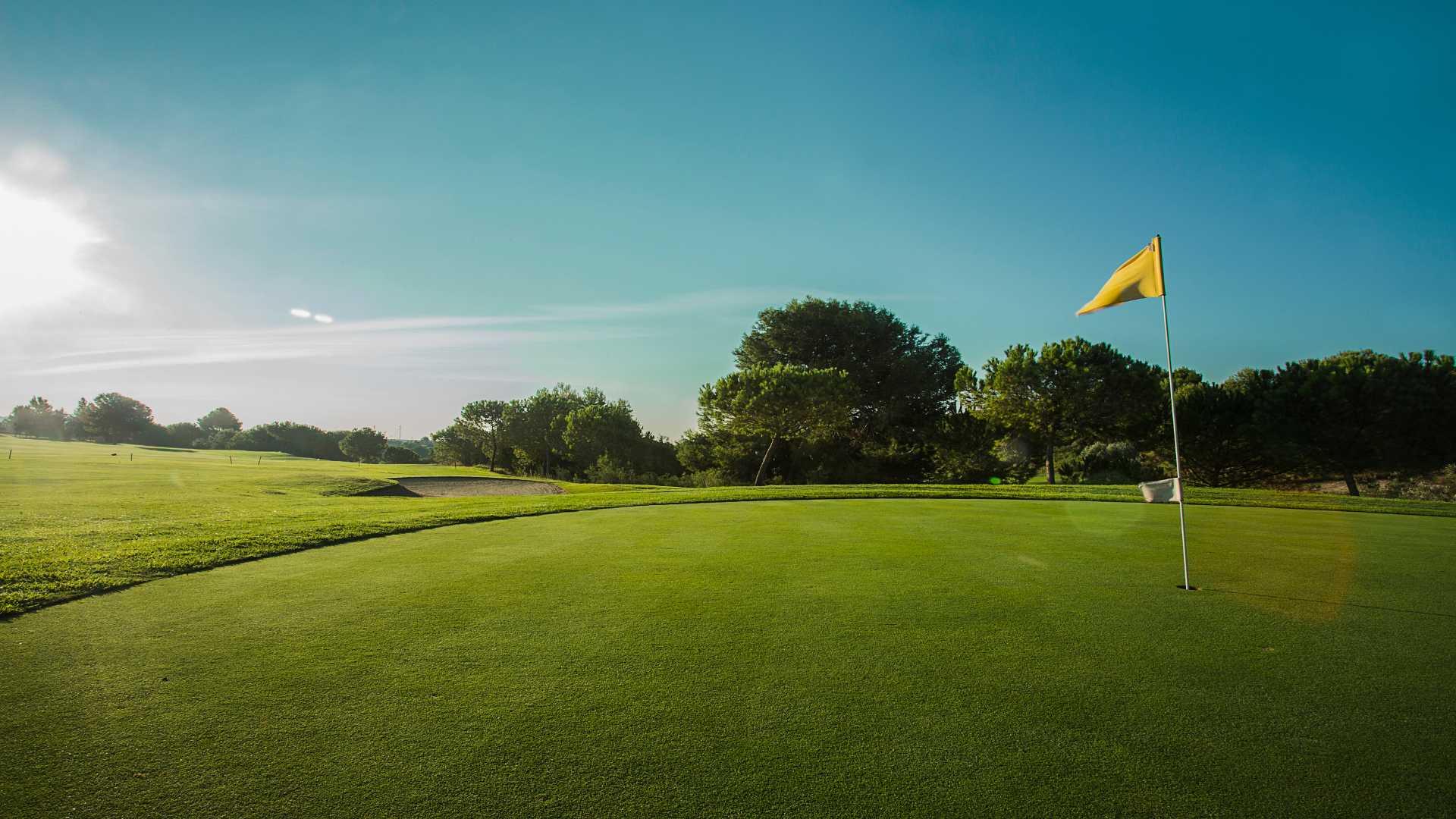 alenda golf alicante