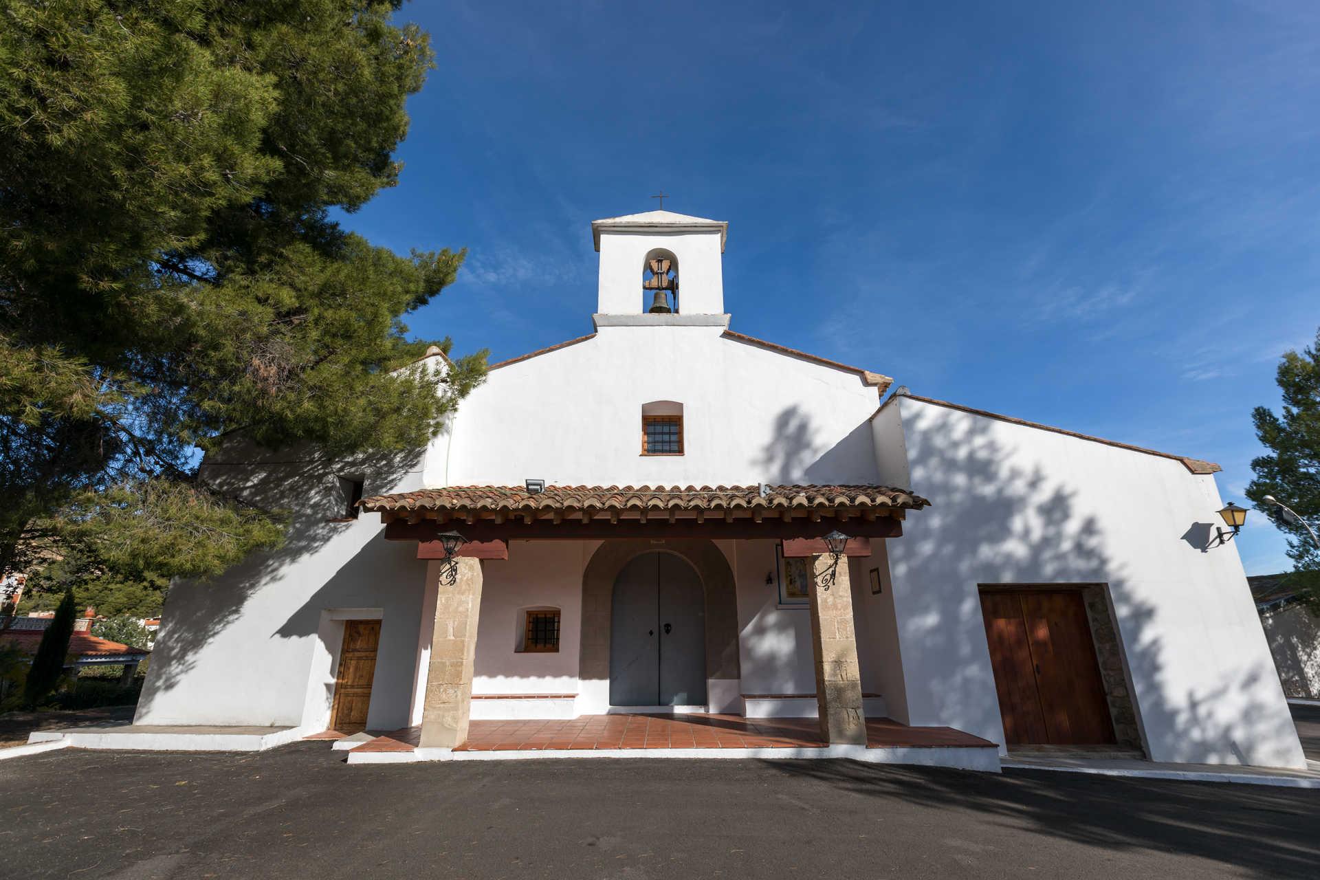 Ermita de Santa Bàrbara
