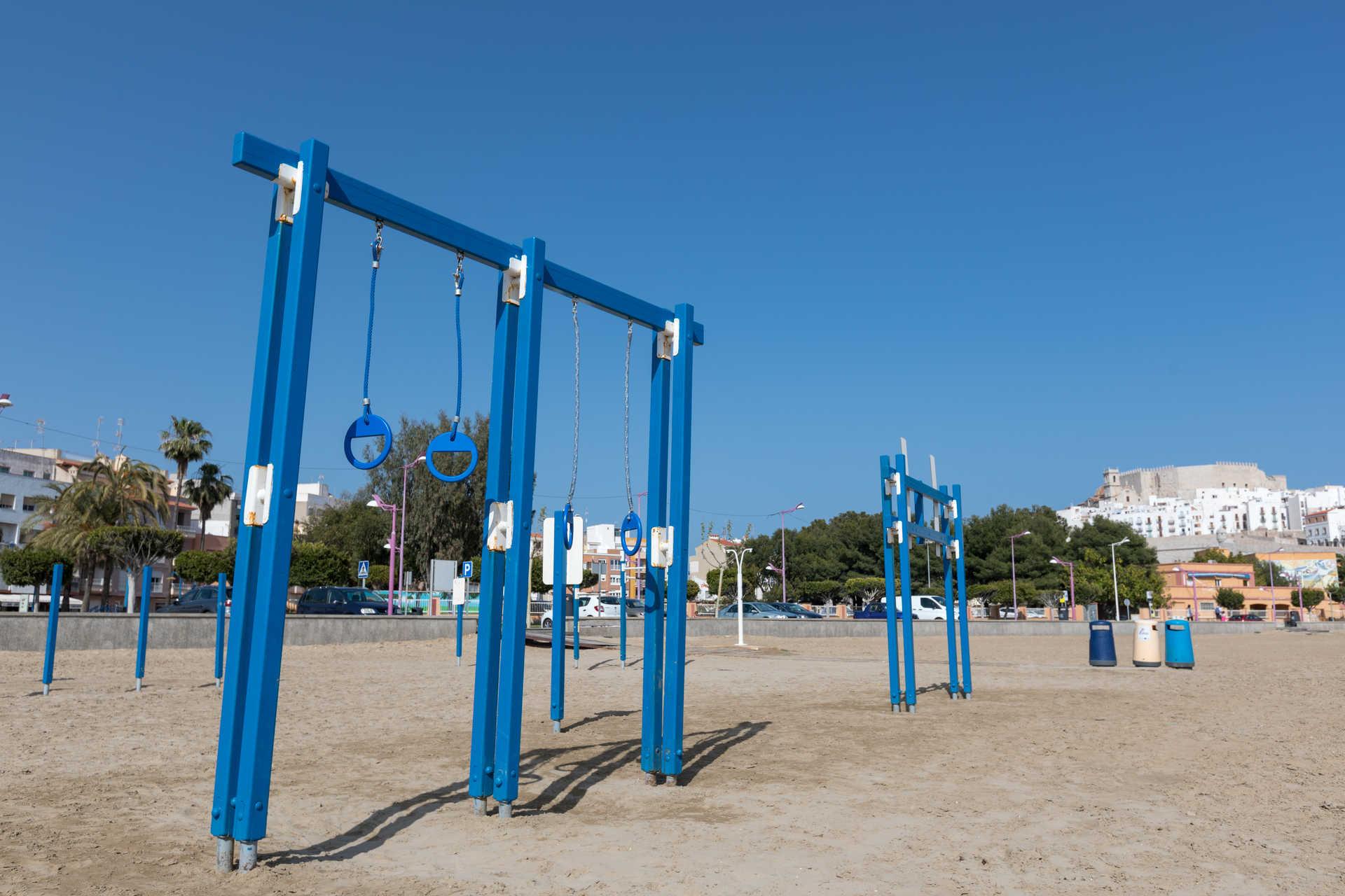 Playa Sud