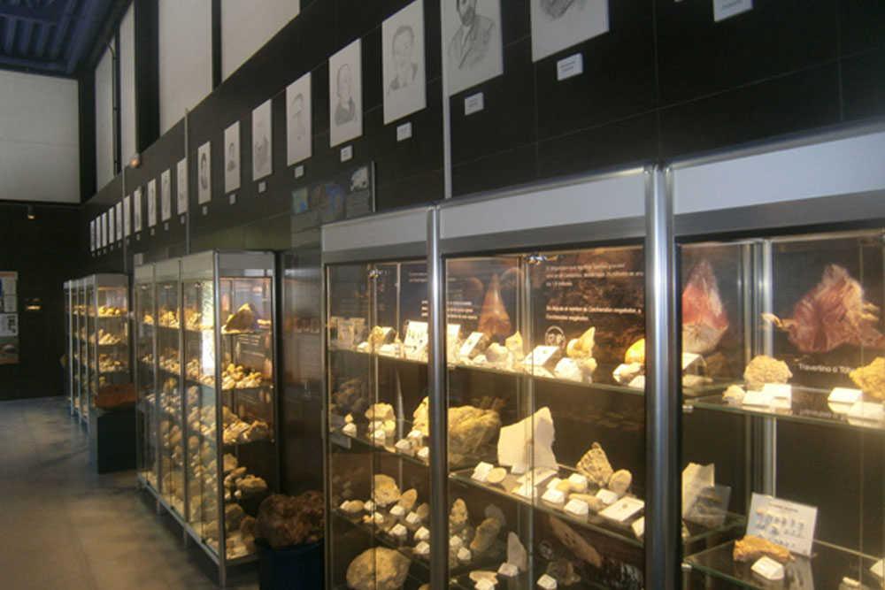 Expo-musée Explora et Isurus