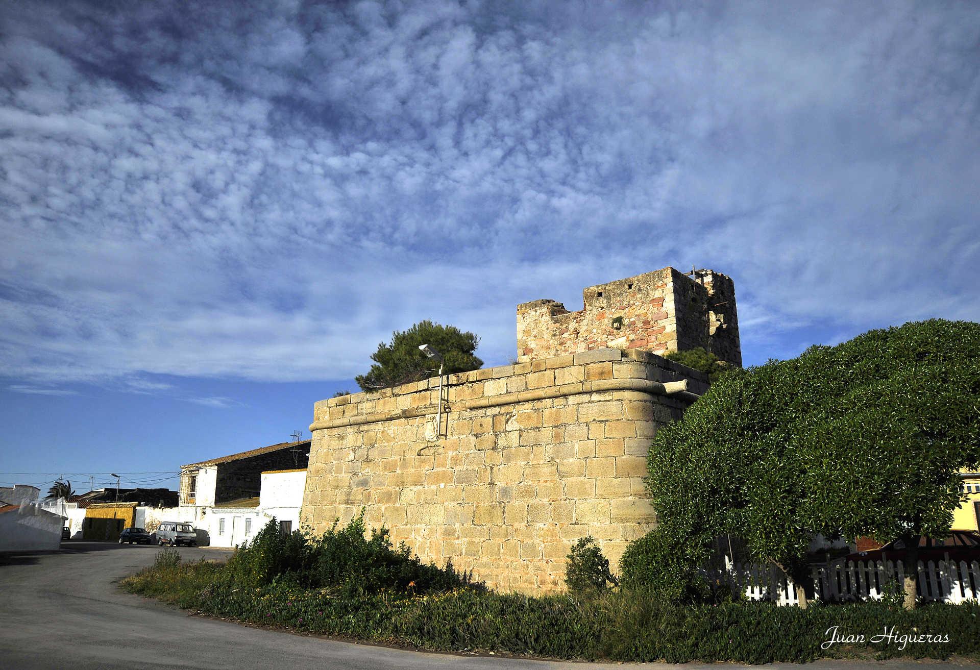 Fortín o Torre del Grao Viejo