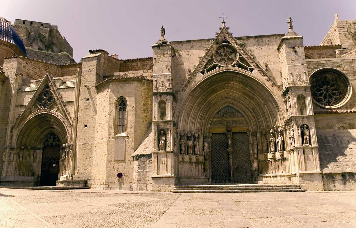 Archpriestal church of Santa Maria